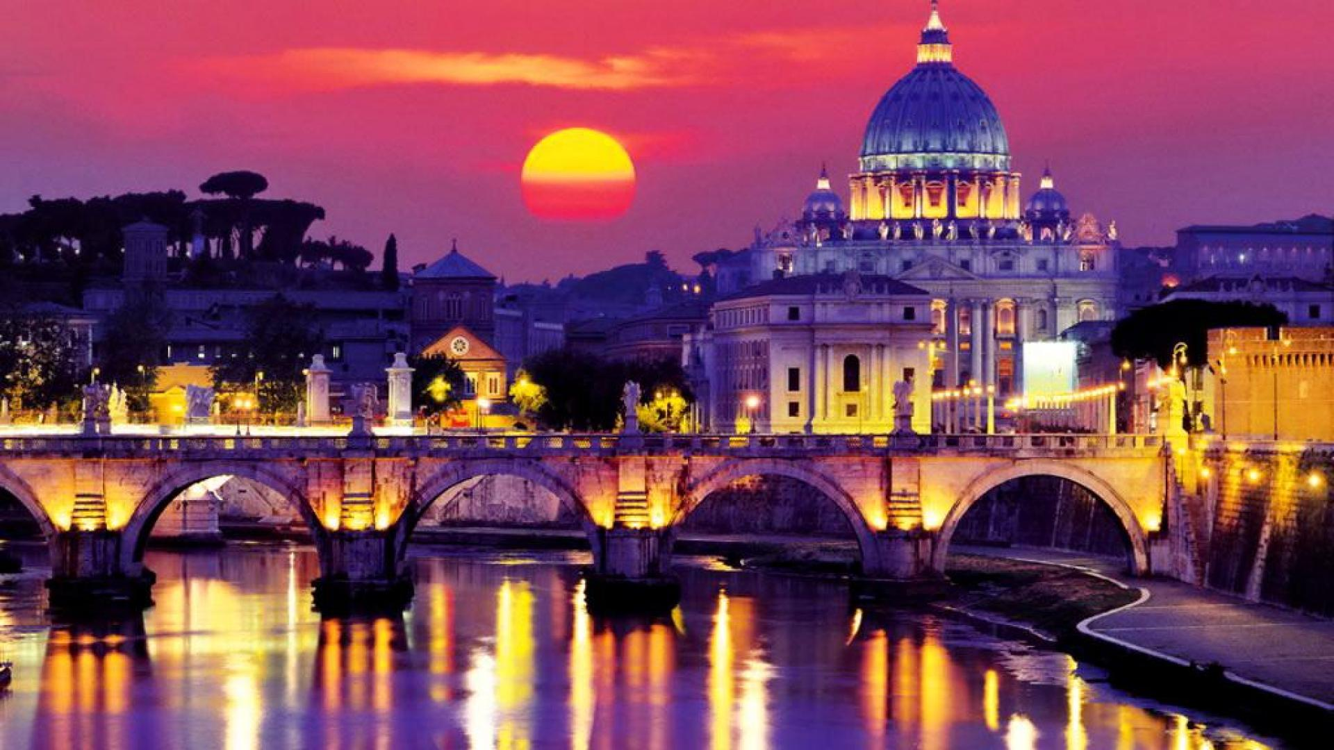 pictures of rome