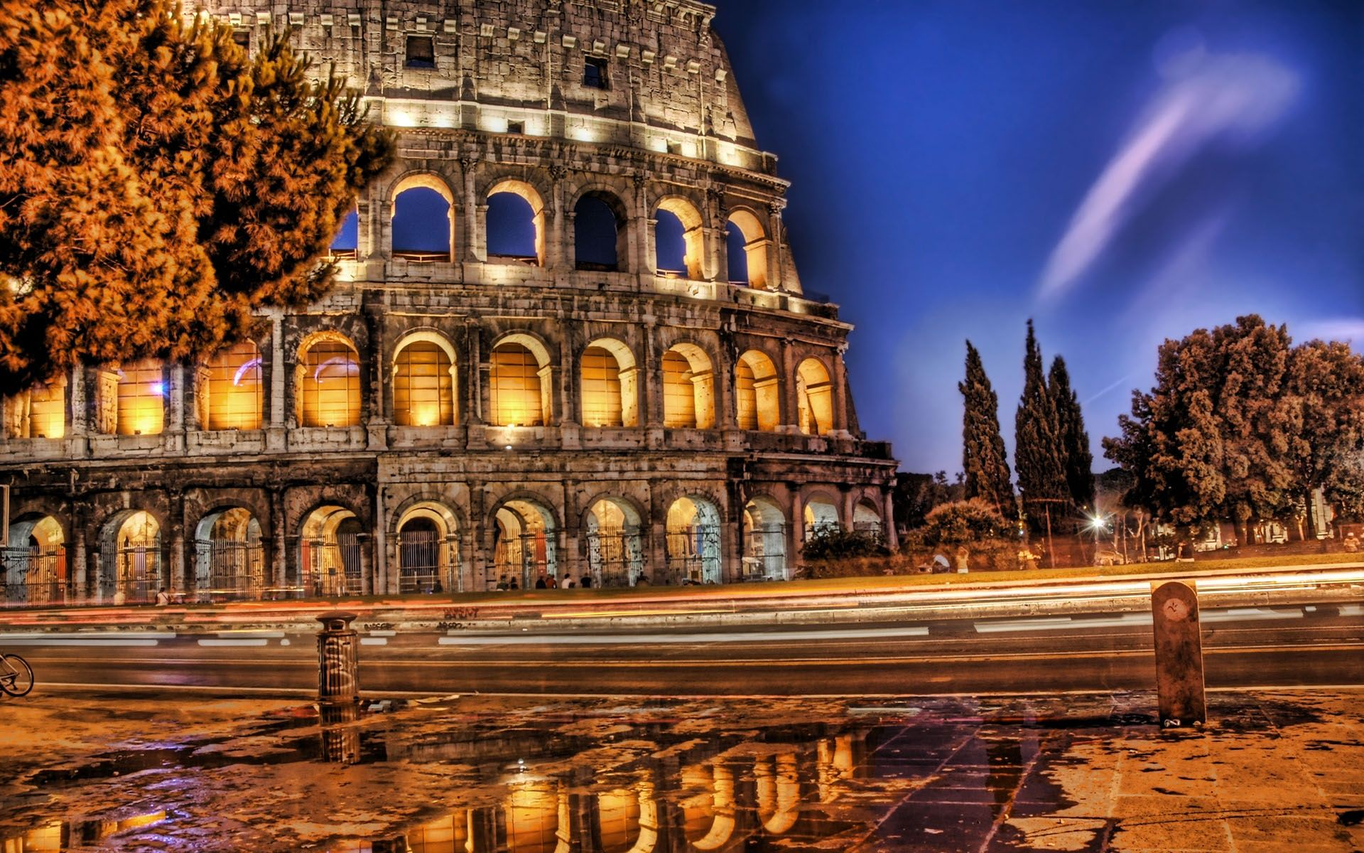 rome download wallpapers