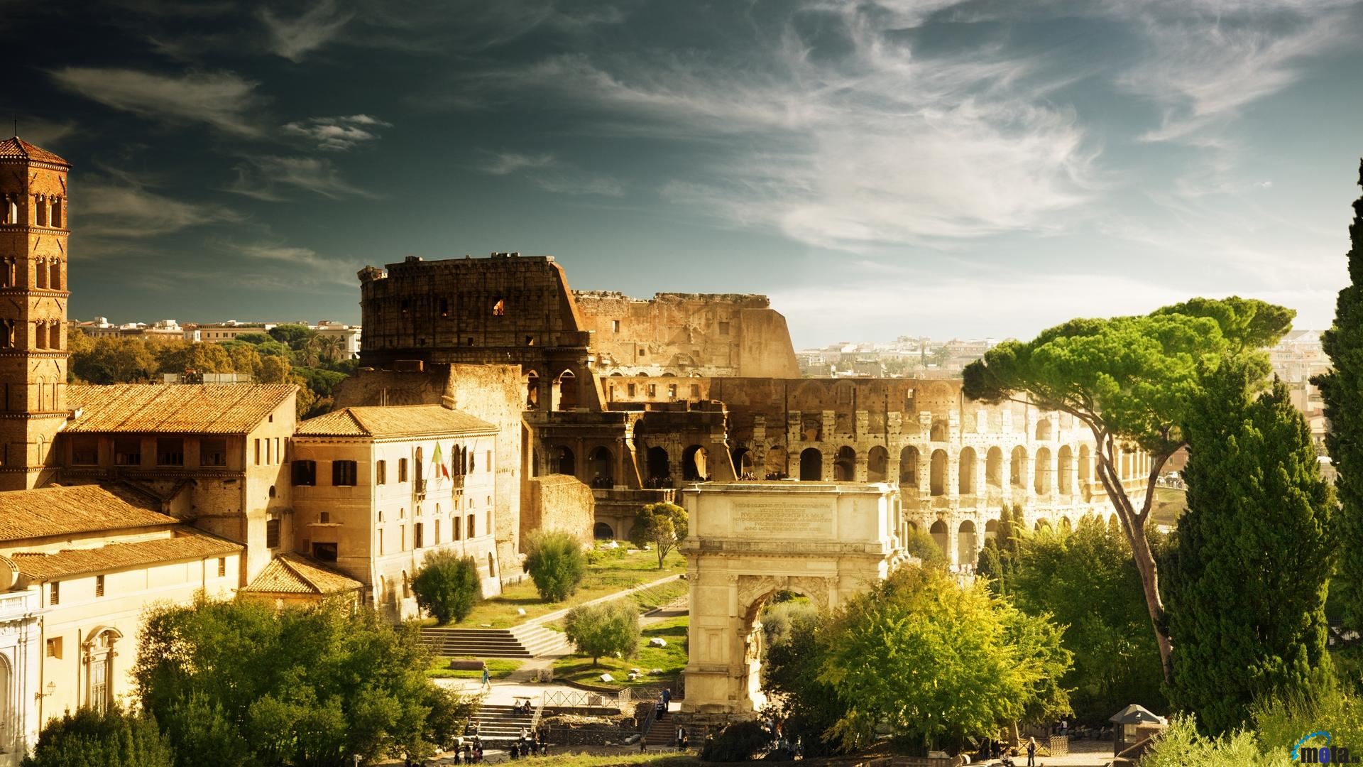 rome hd pictures