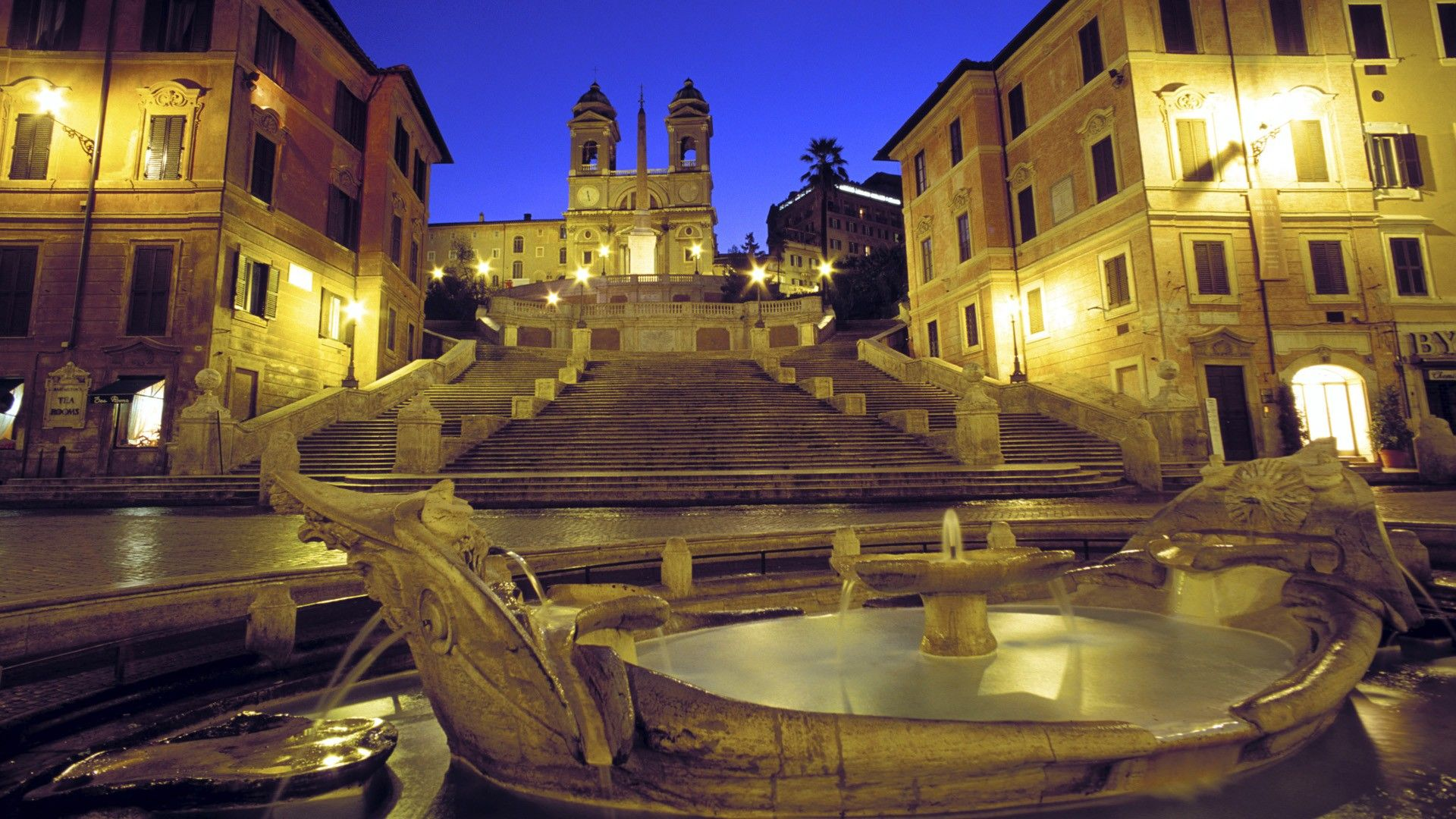 rome italy picture