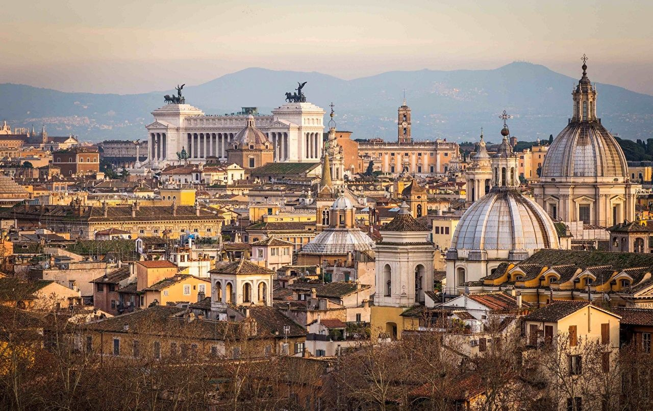 rome italy pic