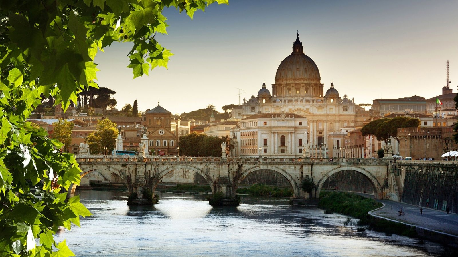 photos of rome italy
