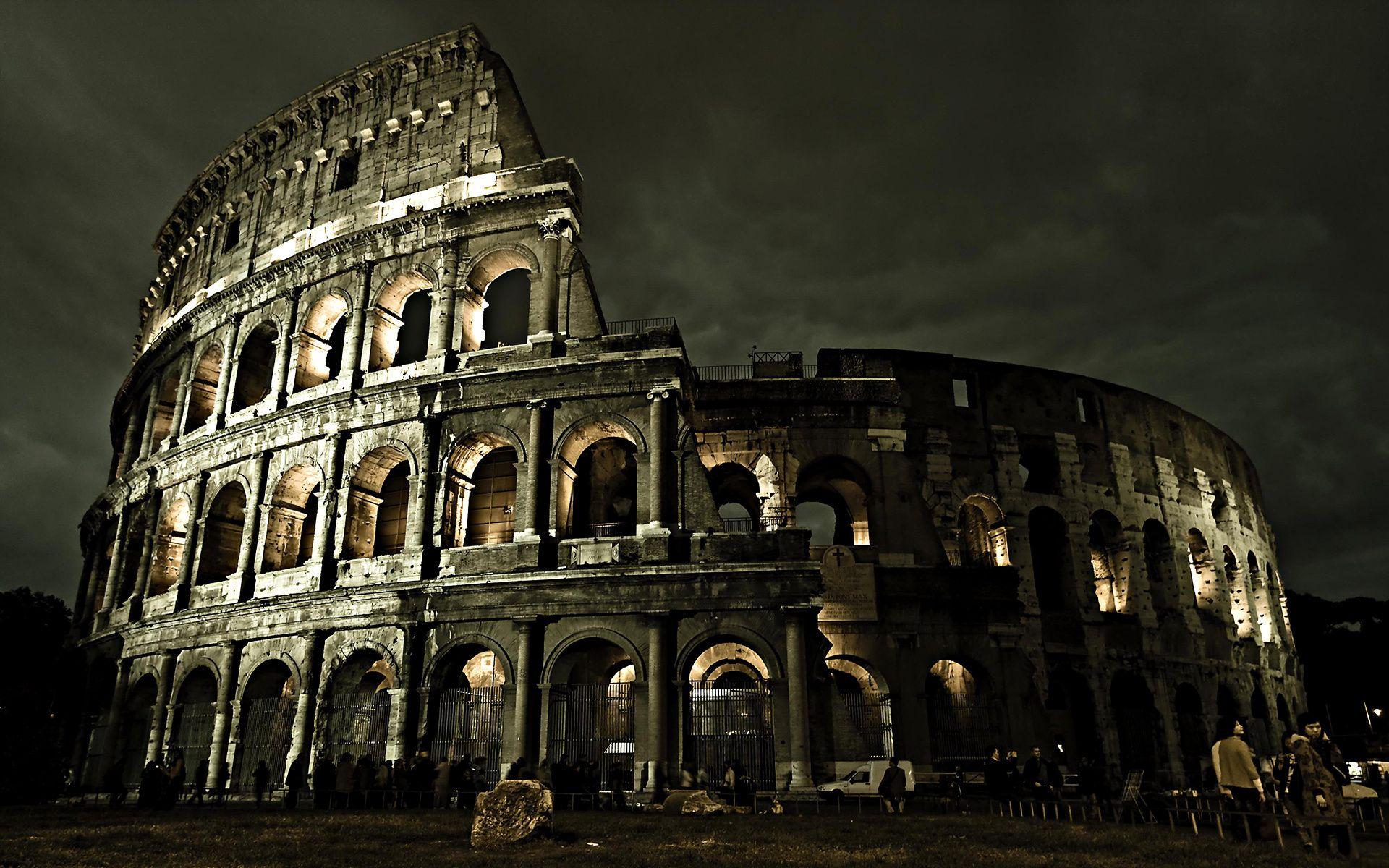 image rome