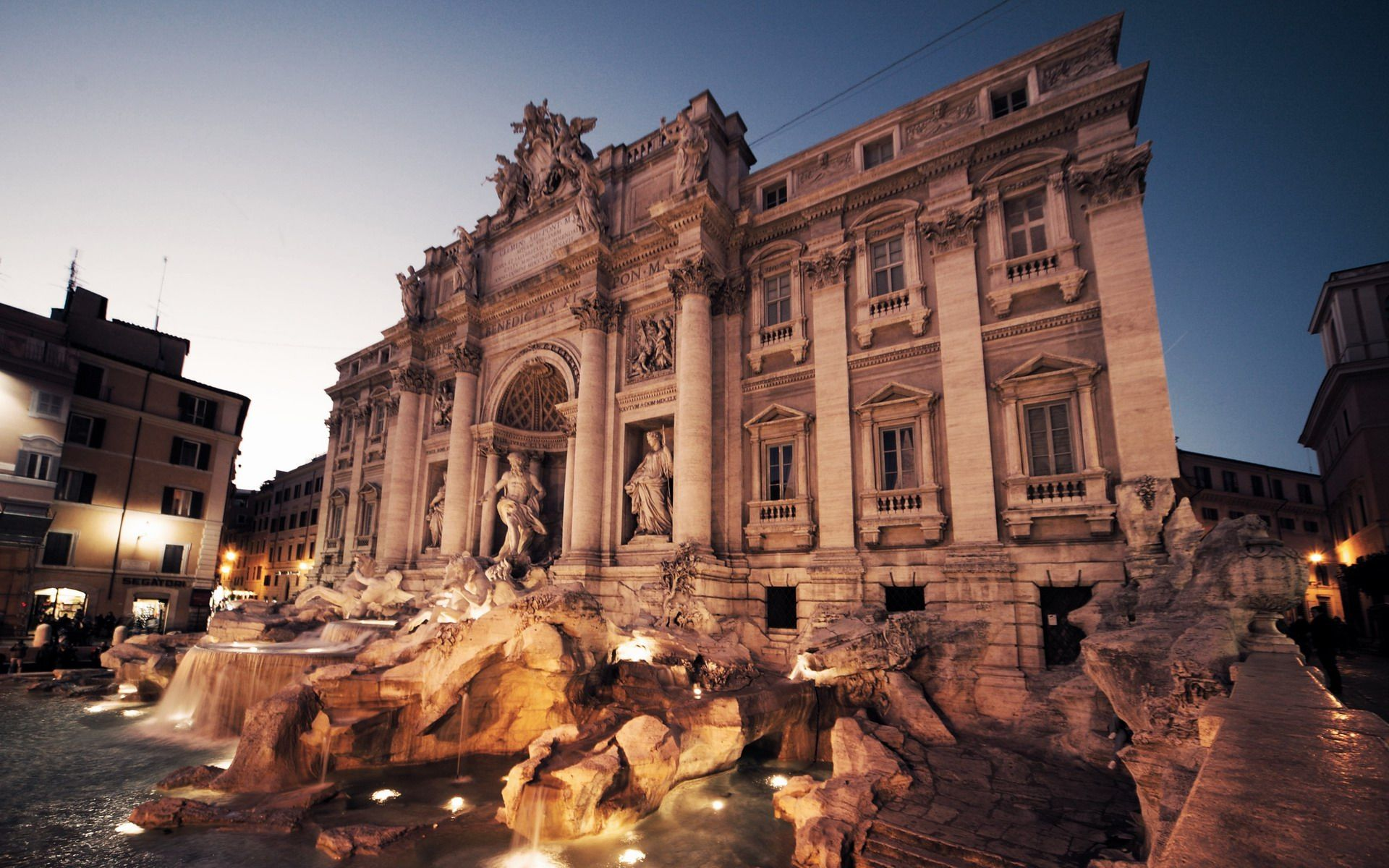 rome backgrounds wallpapers hd