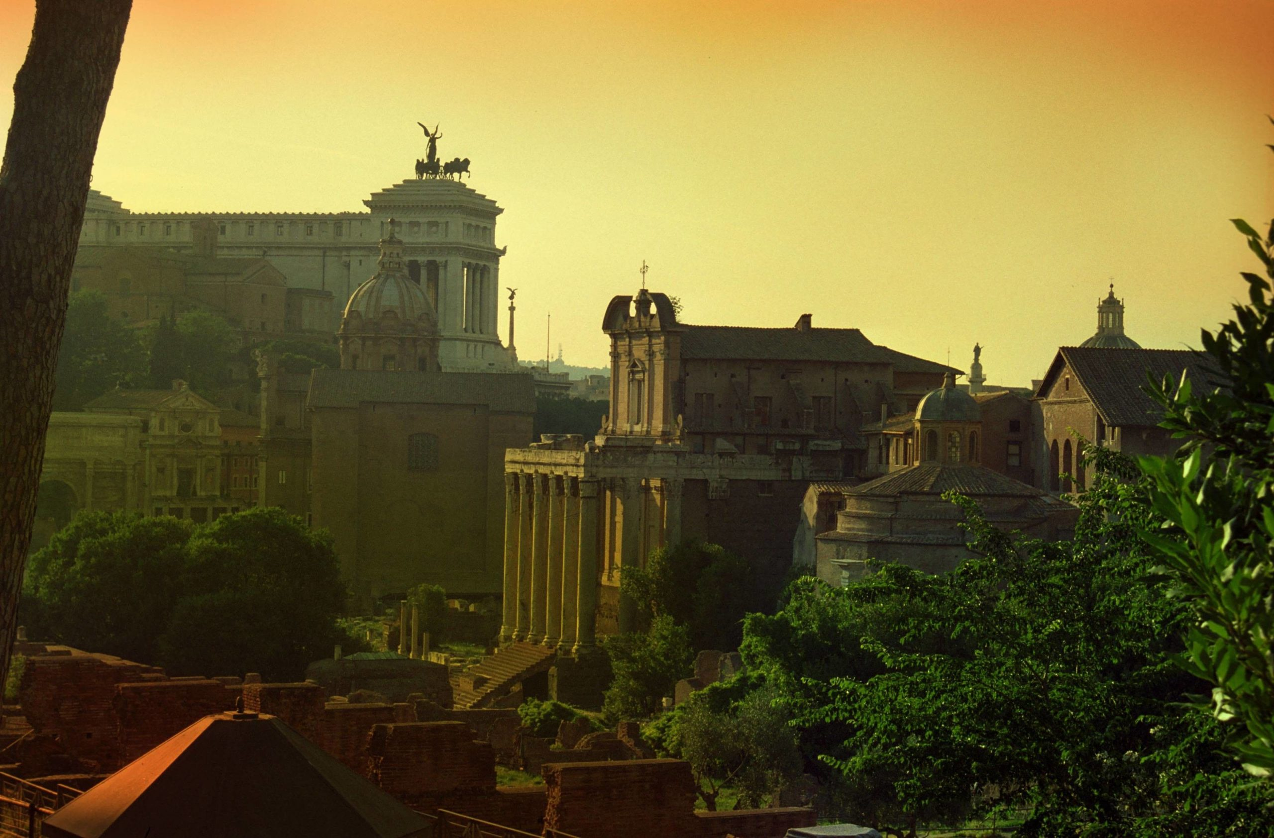 images of rome
