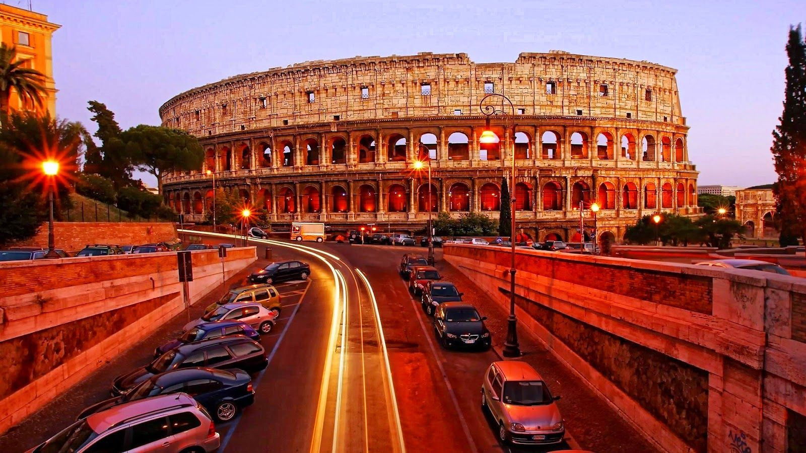 images of rome italy