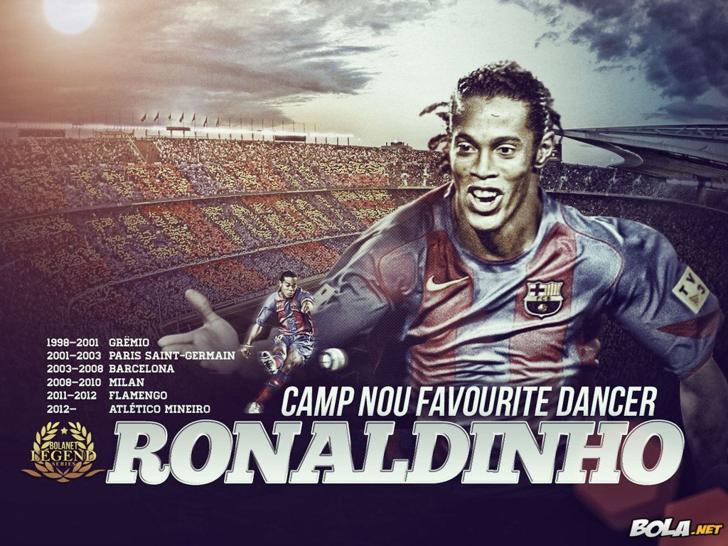 ronaldinho hd wallpapers