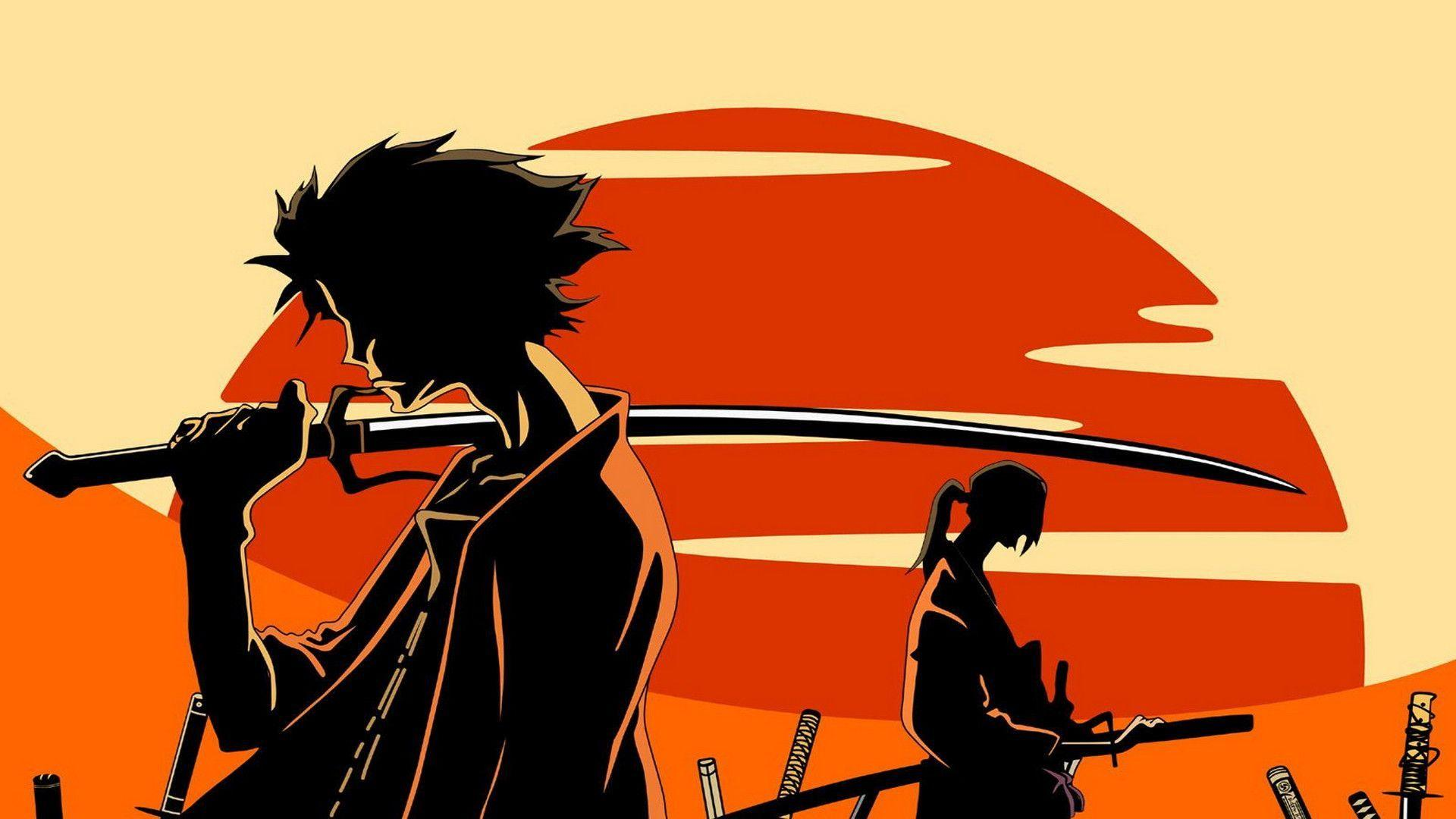 samurai champloo wallpaper tumblr