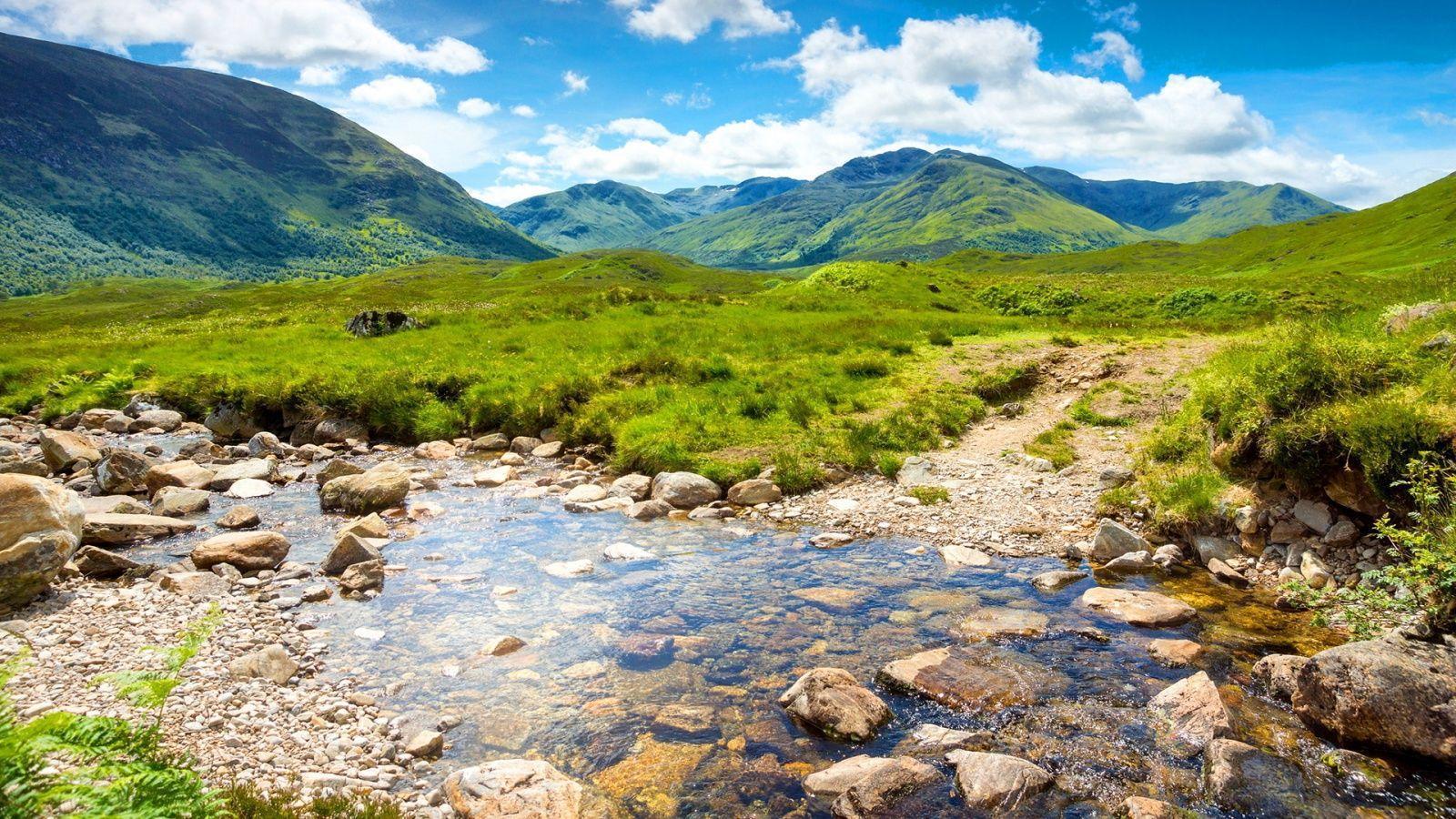 scotland hd