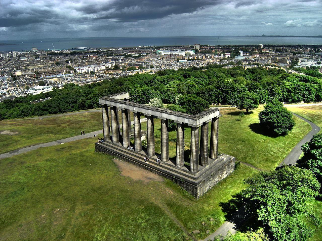 scotland pic
