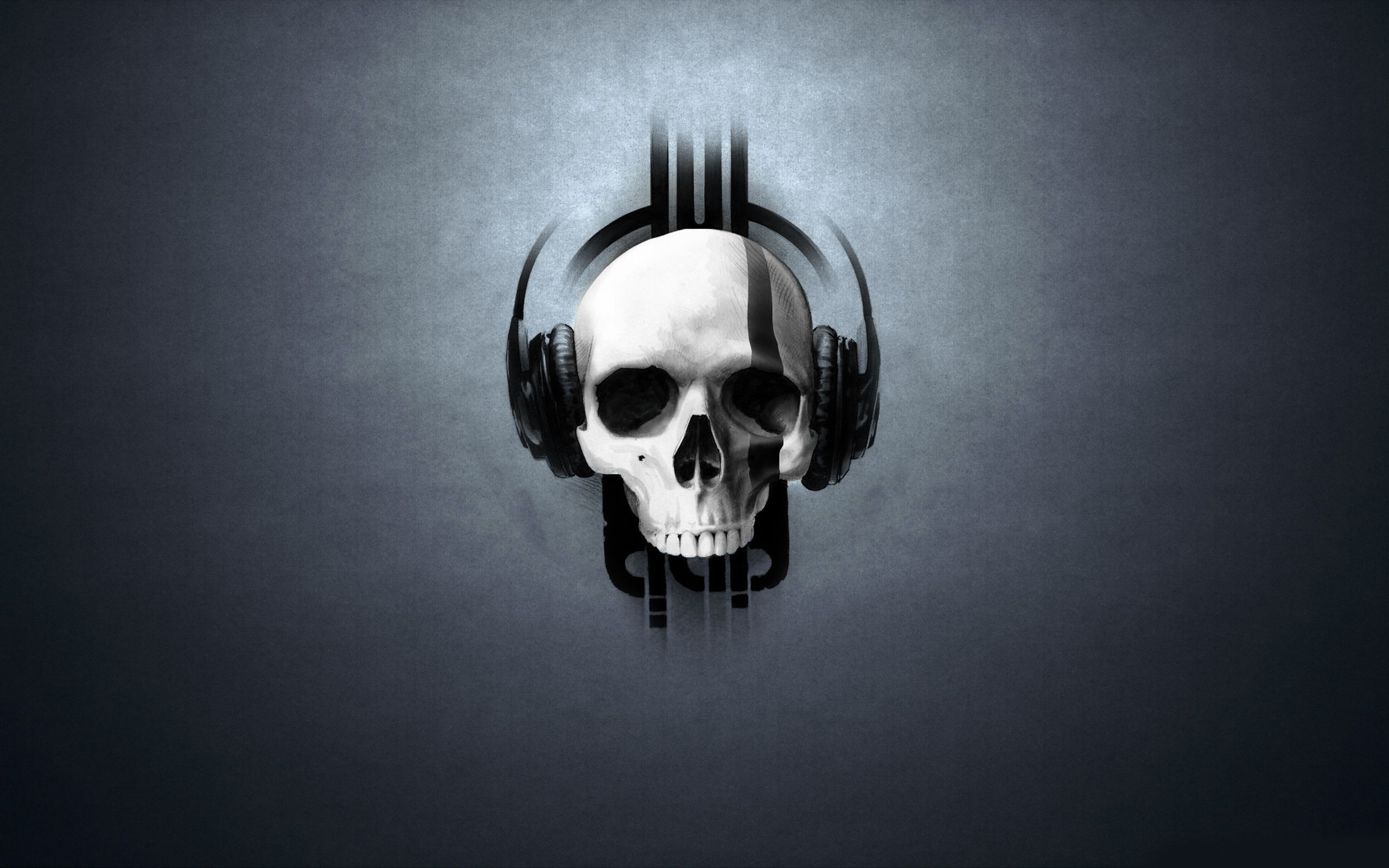 skull wallpaper free download