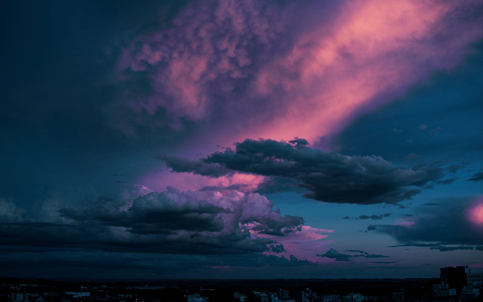 wallpaper skies