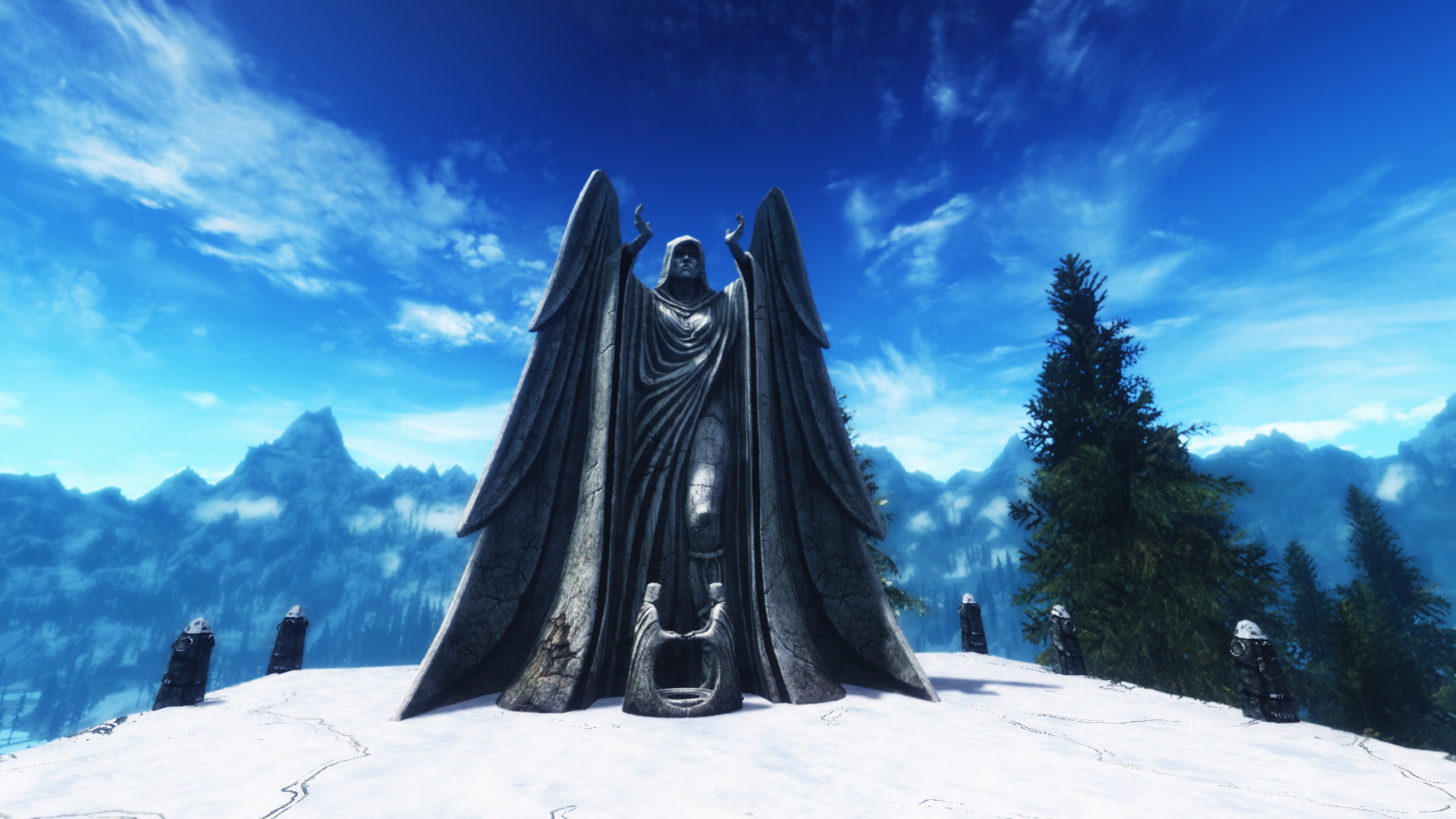 skyrim wallpapers 1920x1080, elder scrolls skyrim wallpaper
