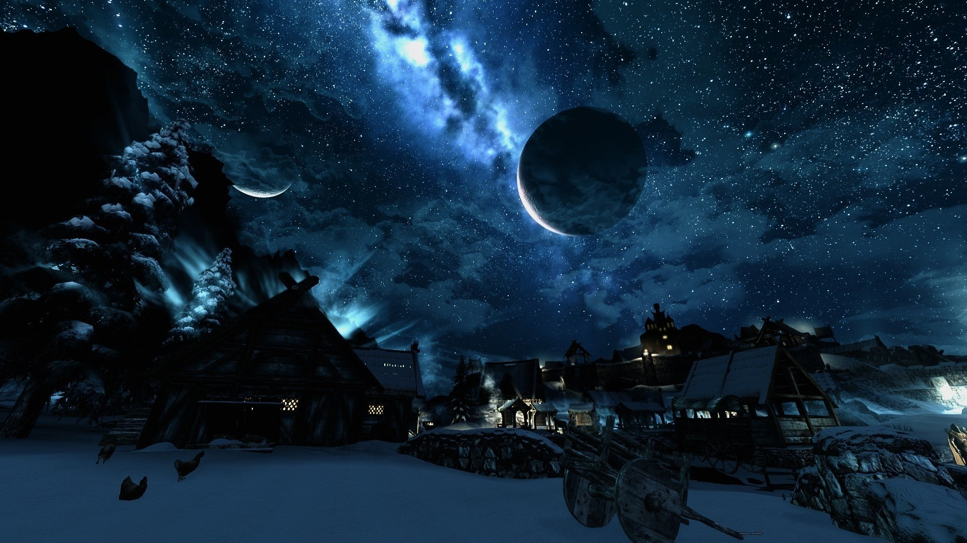 skyrim epic pictures, skyrim hd wallpapers