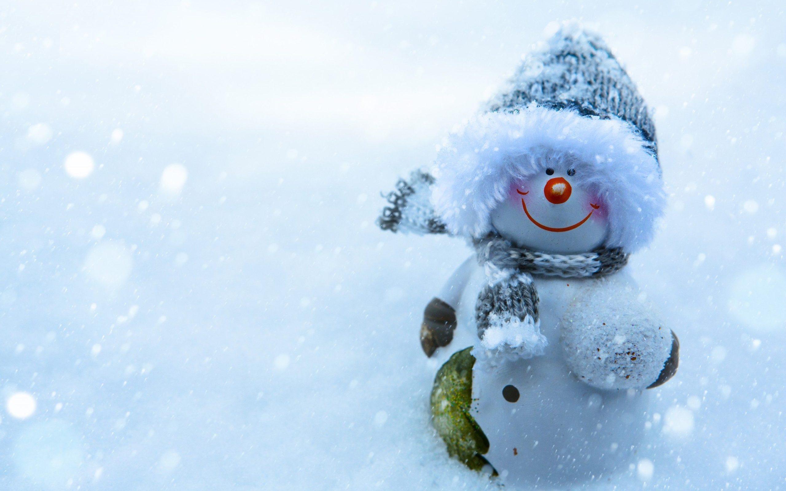 snowmanpictures