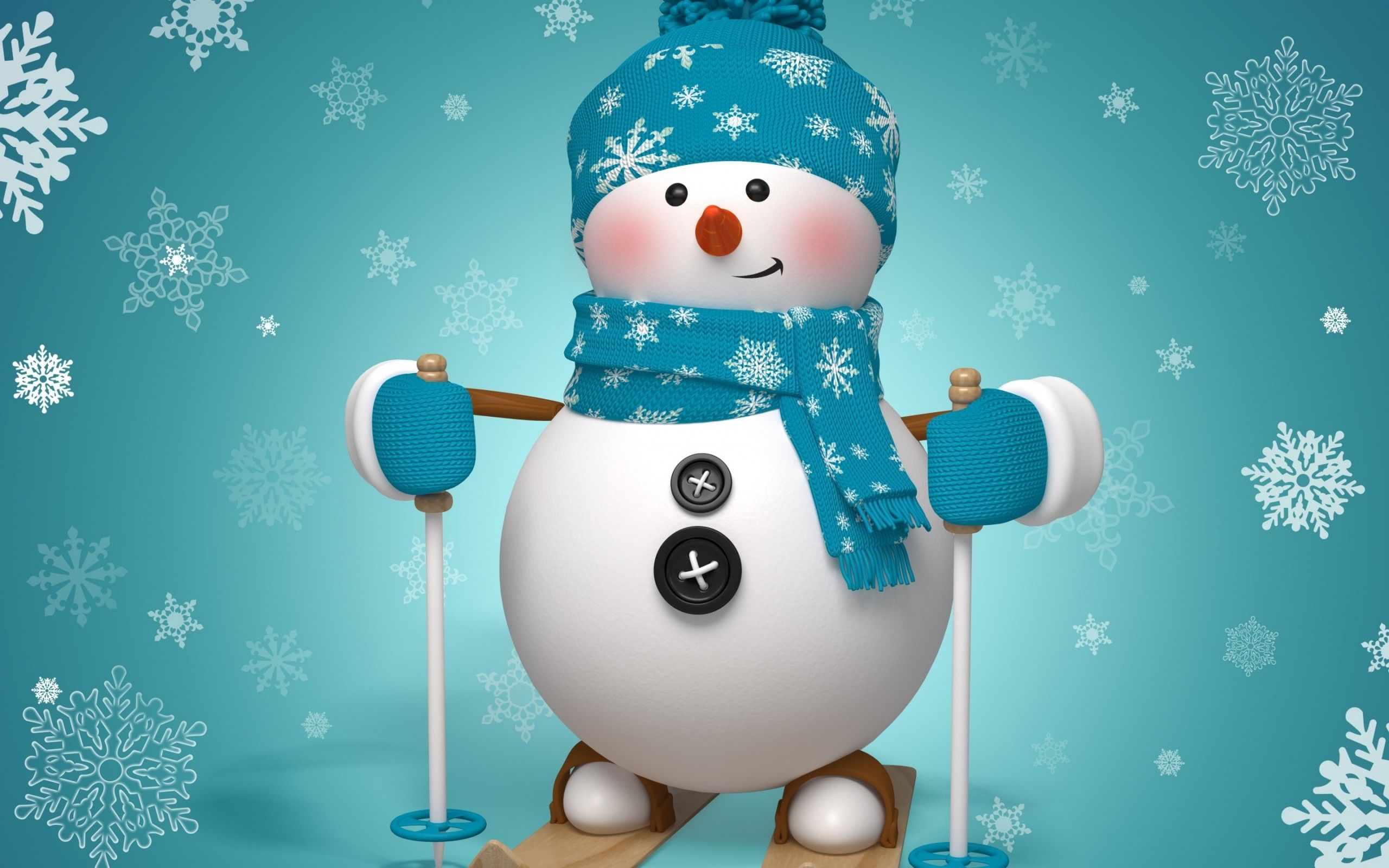 snowman images free