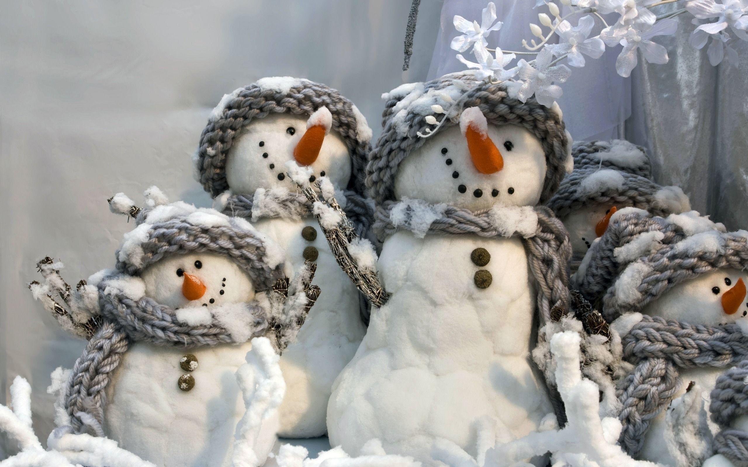 pics of snowman