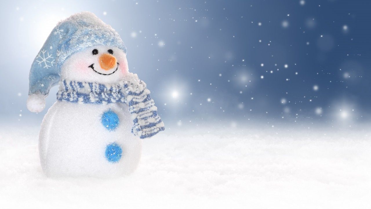 images of snowmen