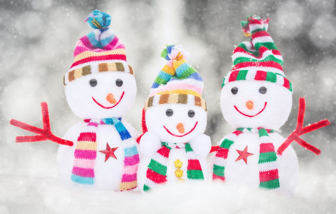 free snowman images in hd