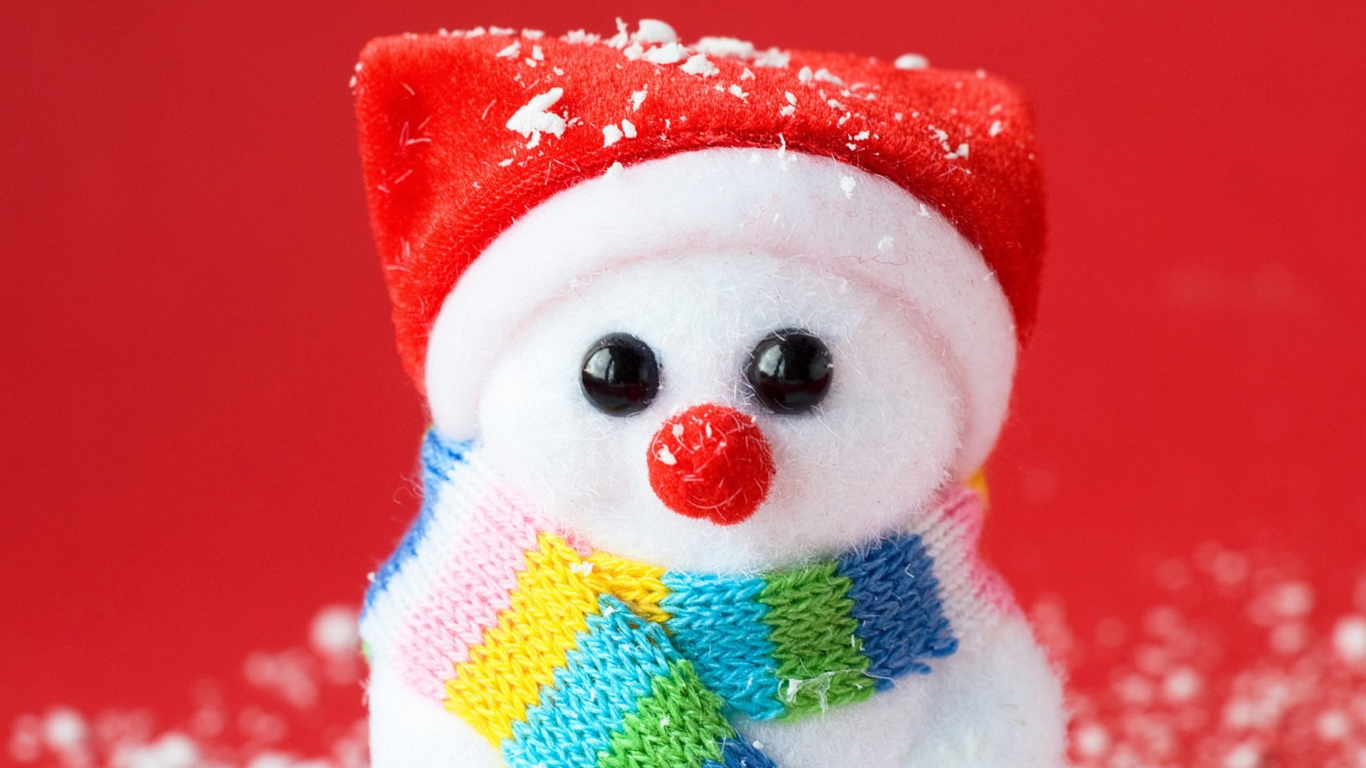 pictures of real snowman in hd