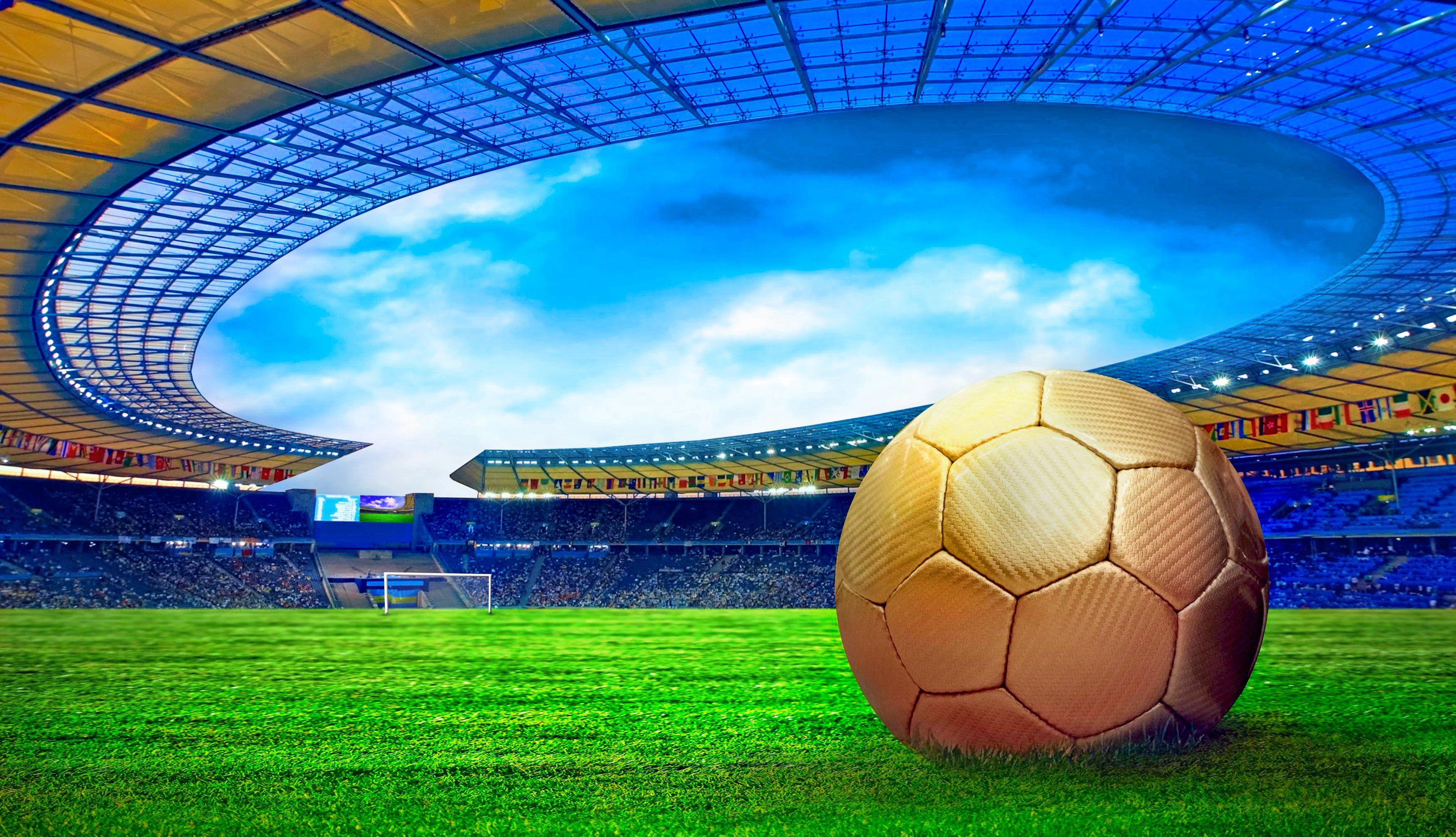 soccer stadium wallpaper, free soccer wallpaper