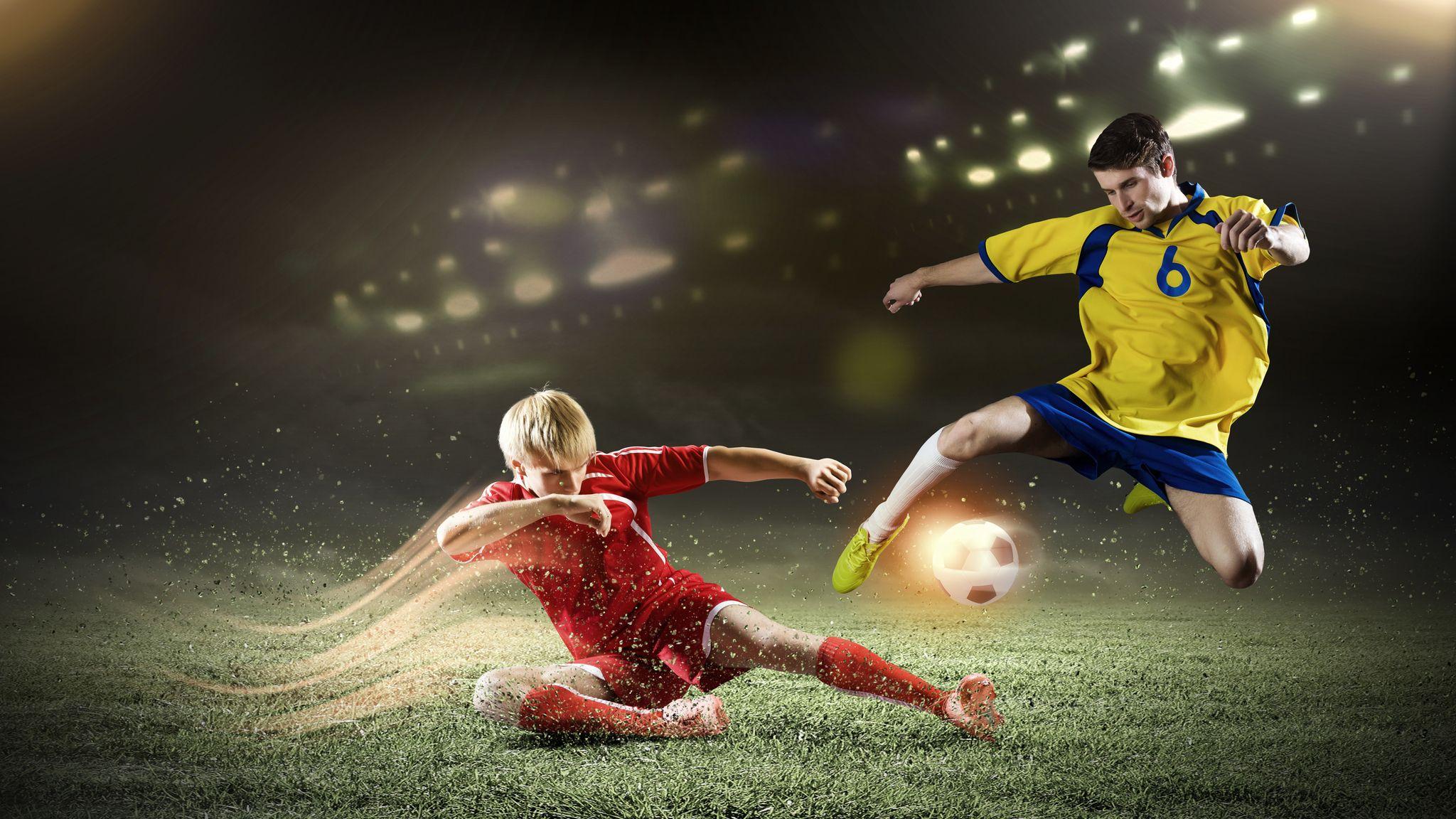 football desktop wallpaper, football 4k free wallpaper