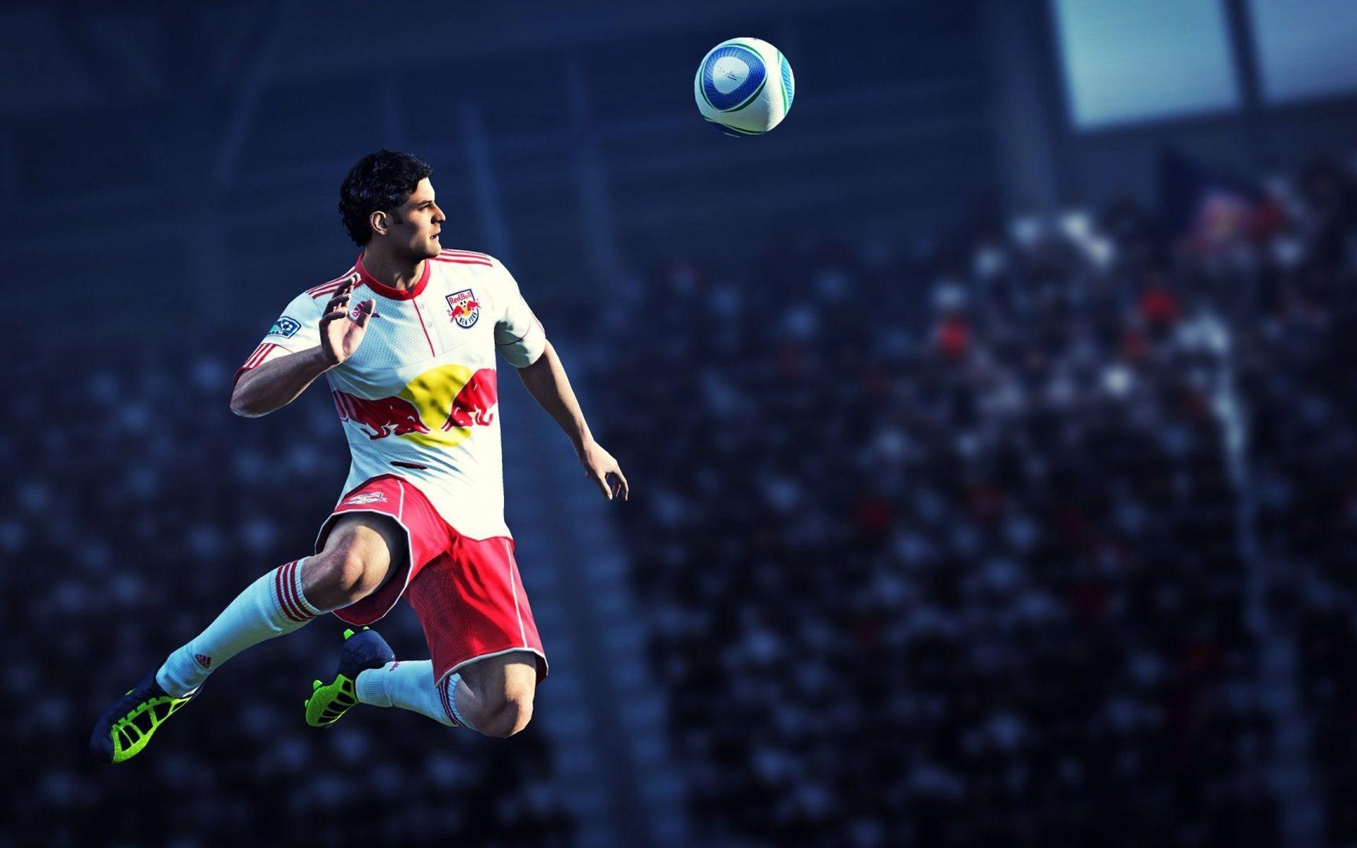 soccer field wallpaper hd, cool soccer balls images