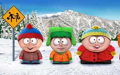 South-Park-Wallpaper
