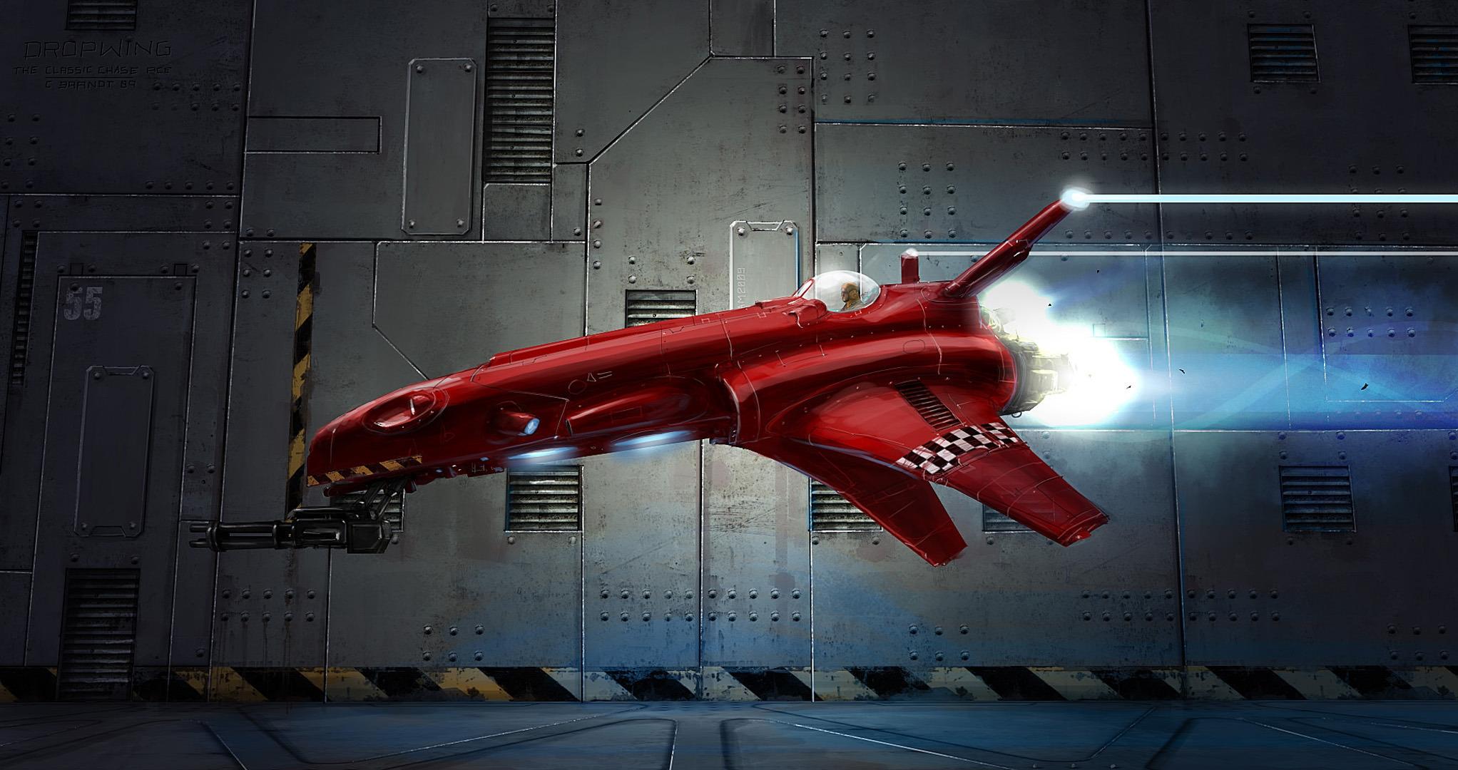 spaceship hd wallpaper 1280x1024