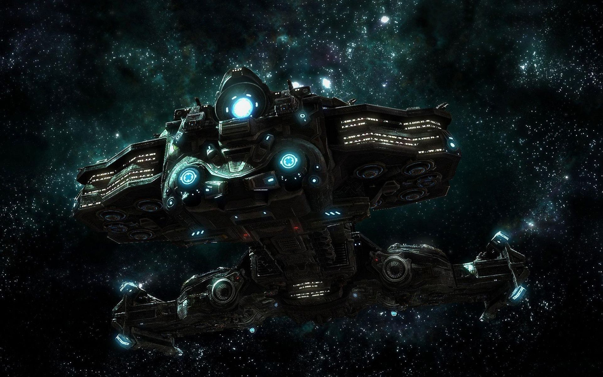 space ship images