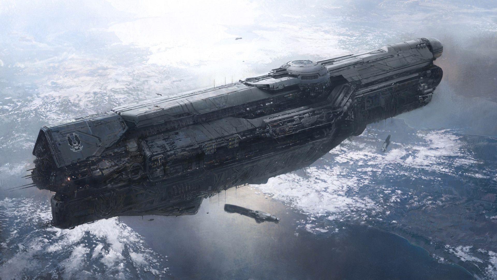 spaceship images