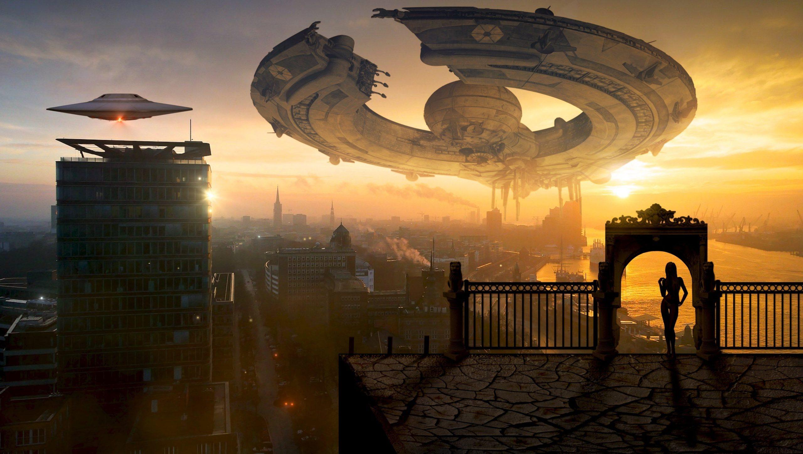 spaceship images free