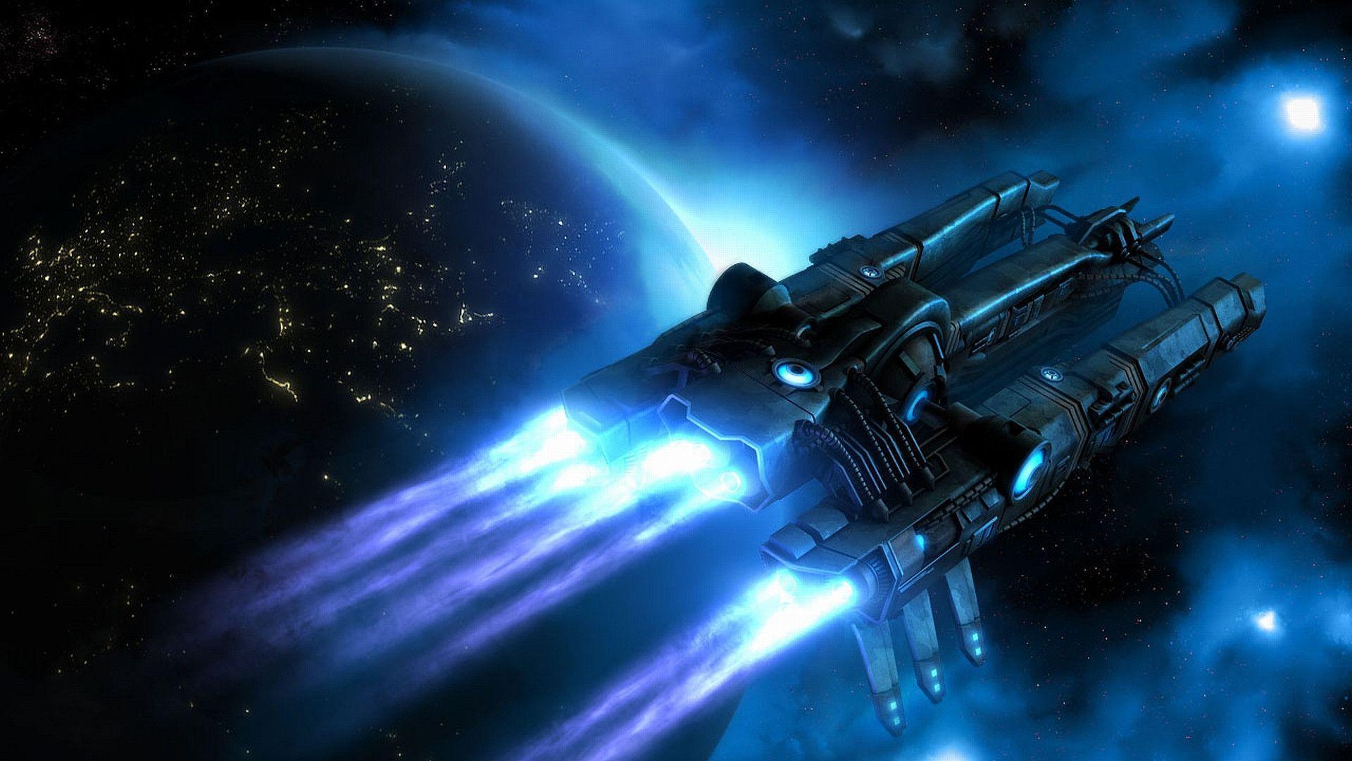 starship downloads