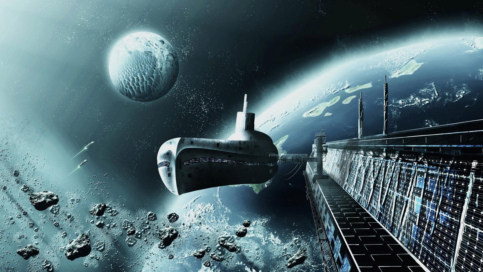 starship pic