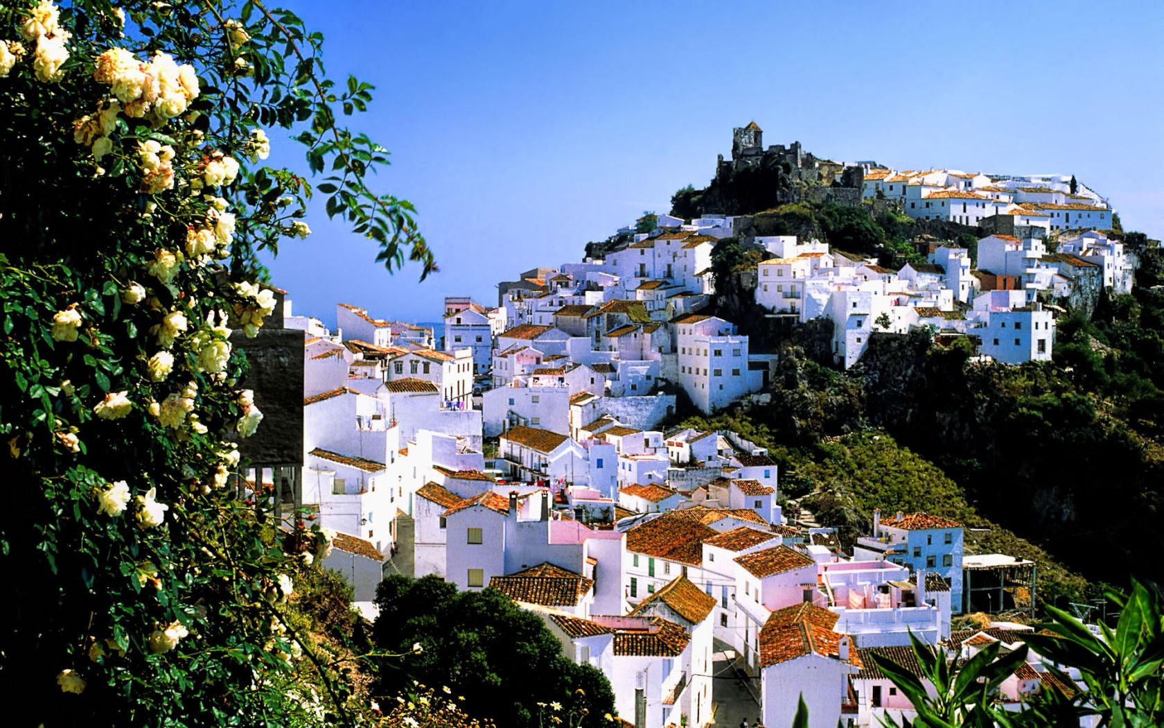 images of spain country