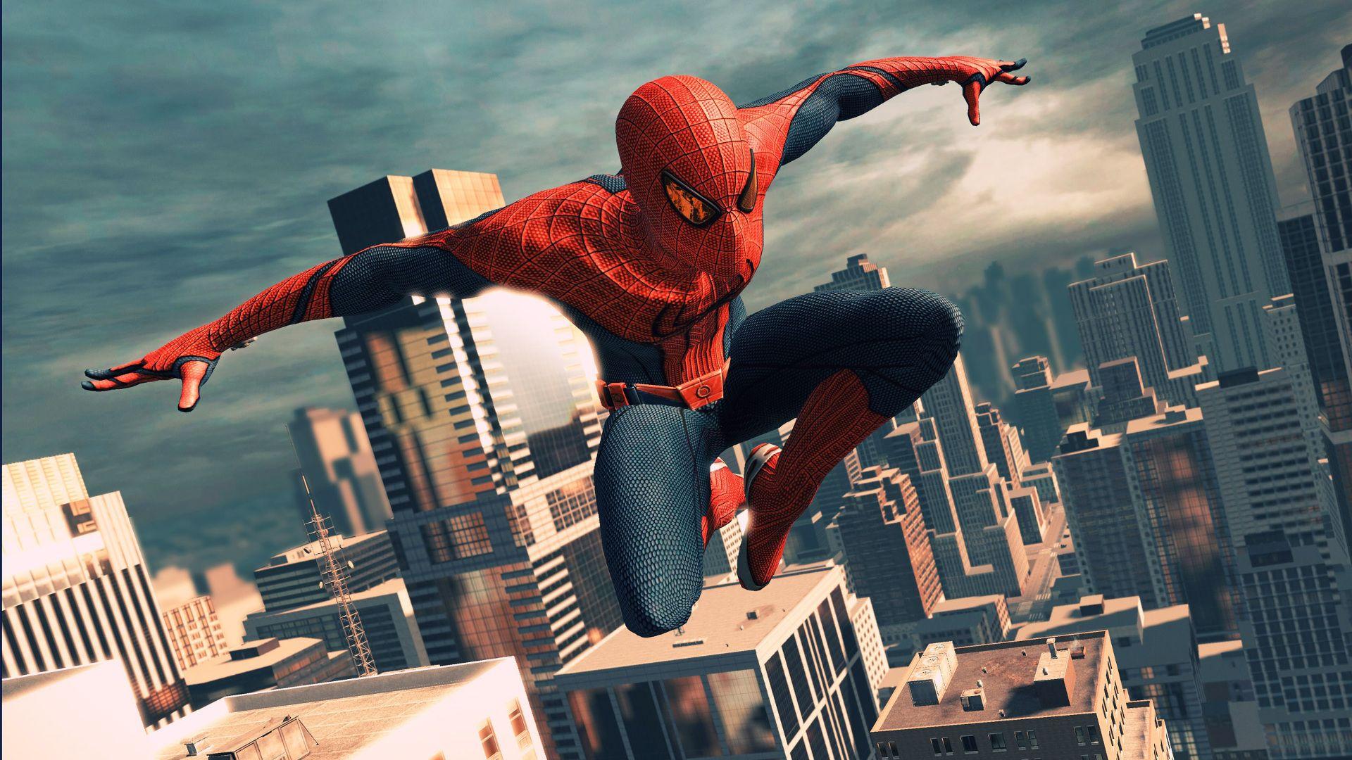 spider man wallpaper 4k