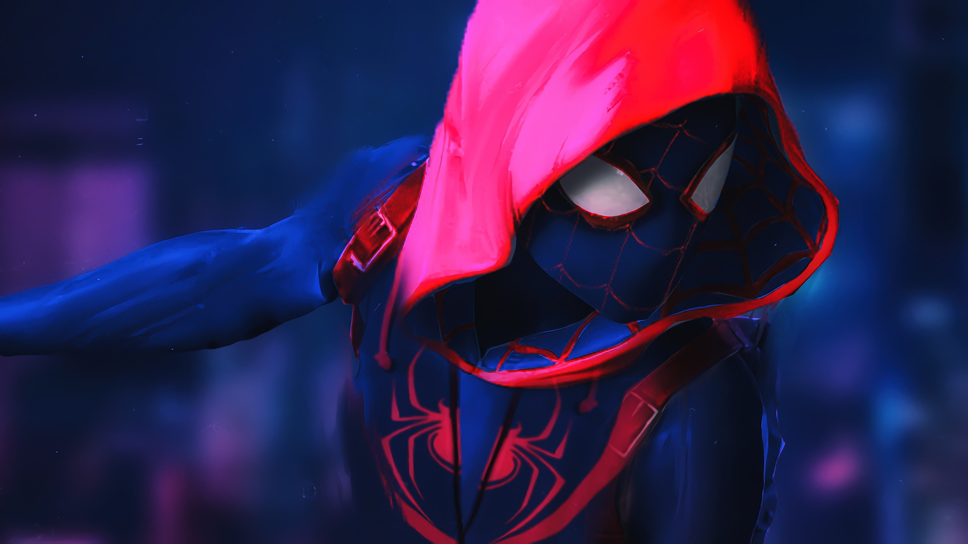 wallpaper spideman