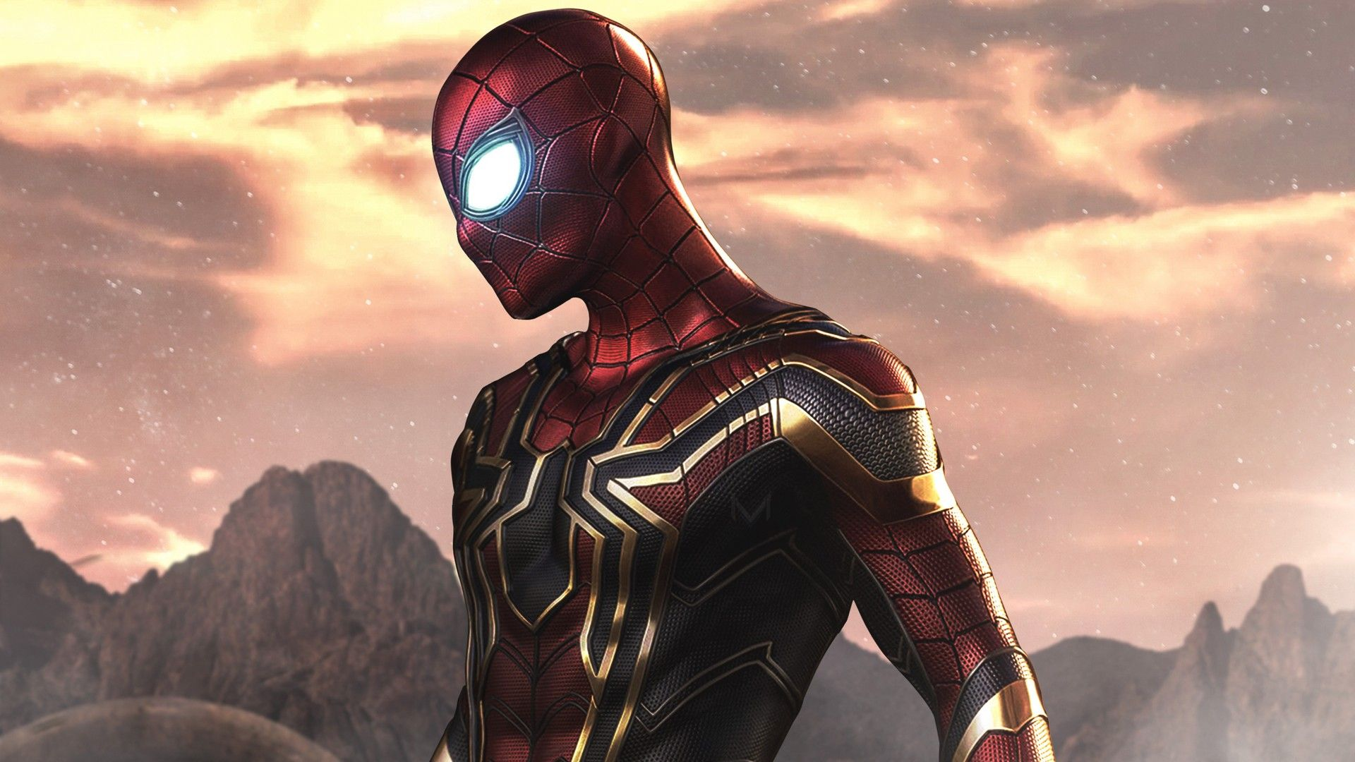 spiderman backgrounds