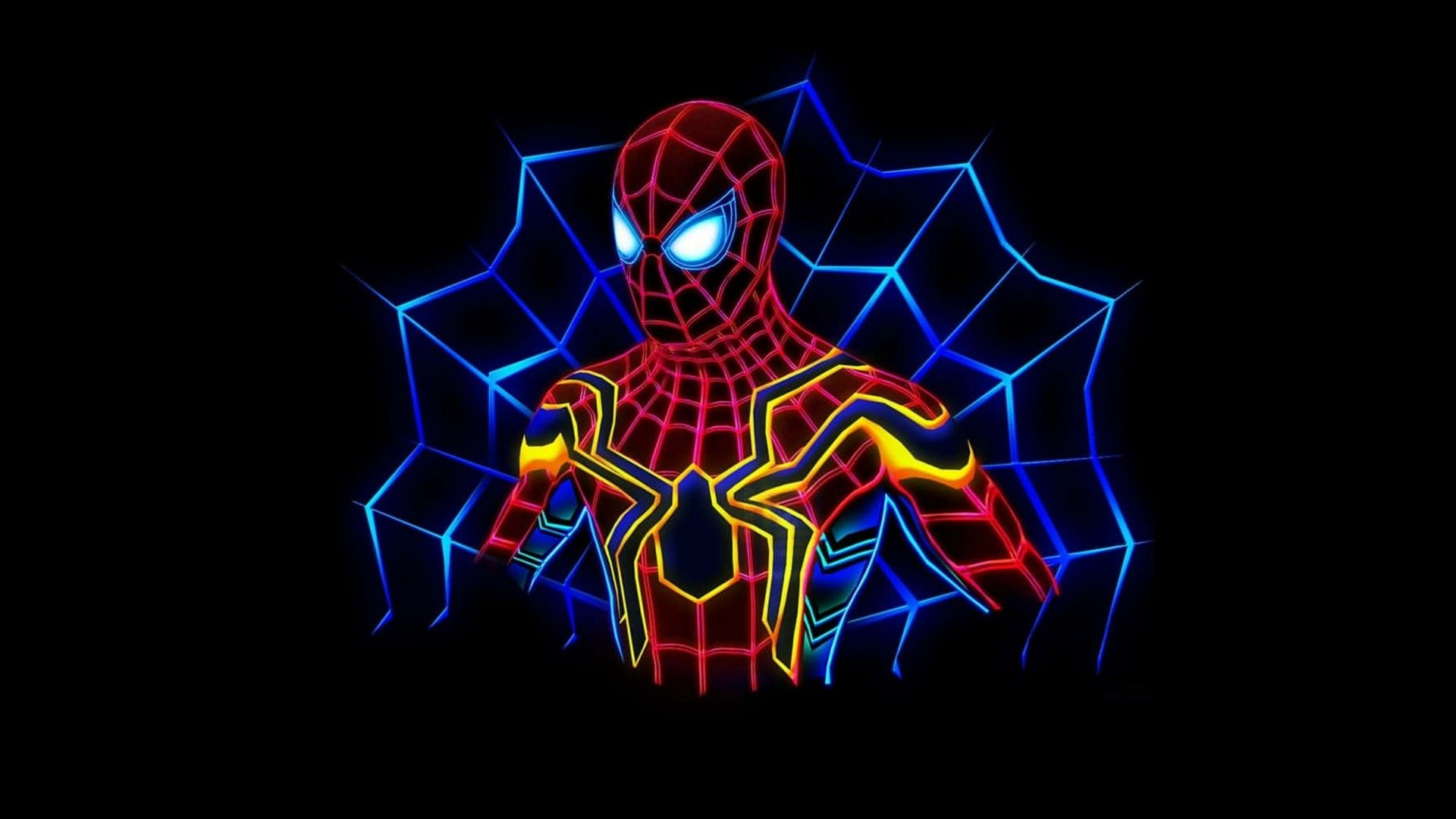 wallpapers of spiderman