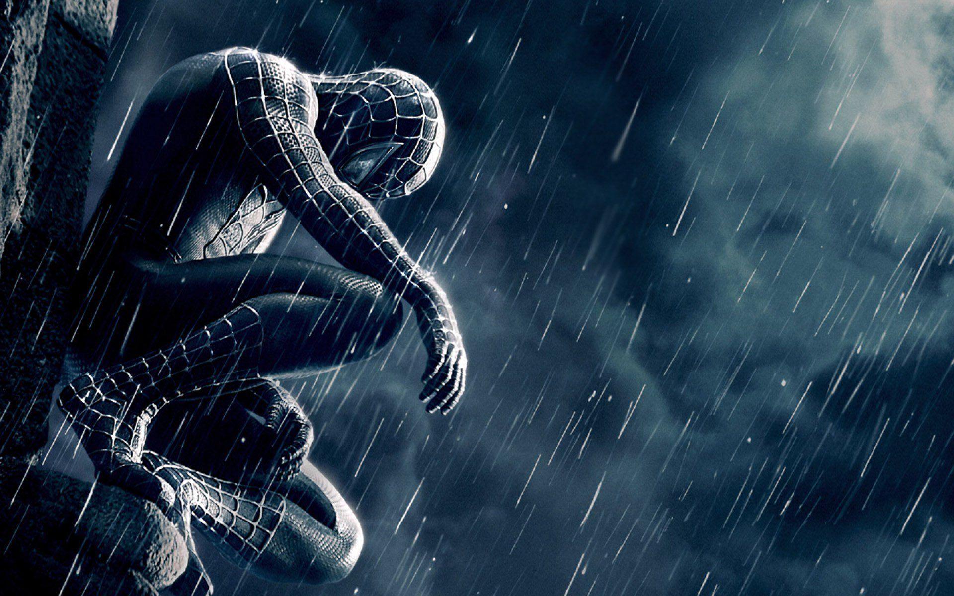 wallpaper of spider man