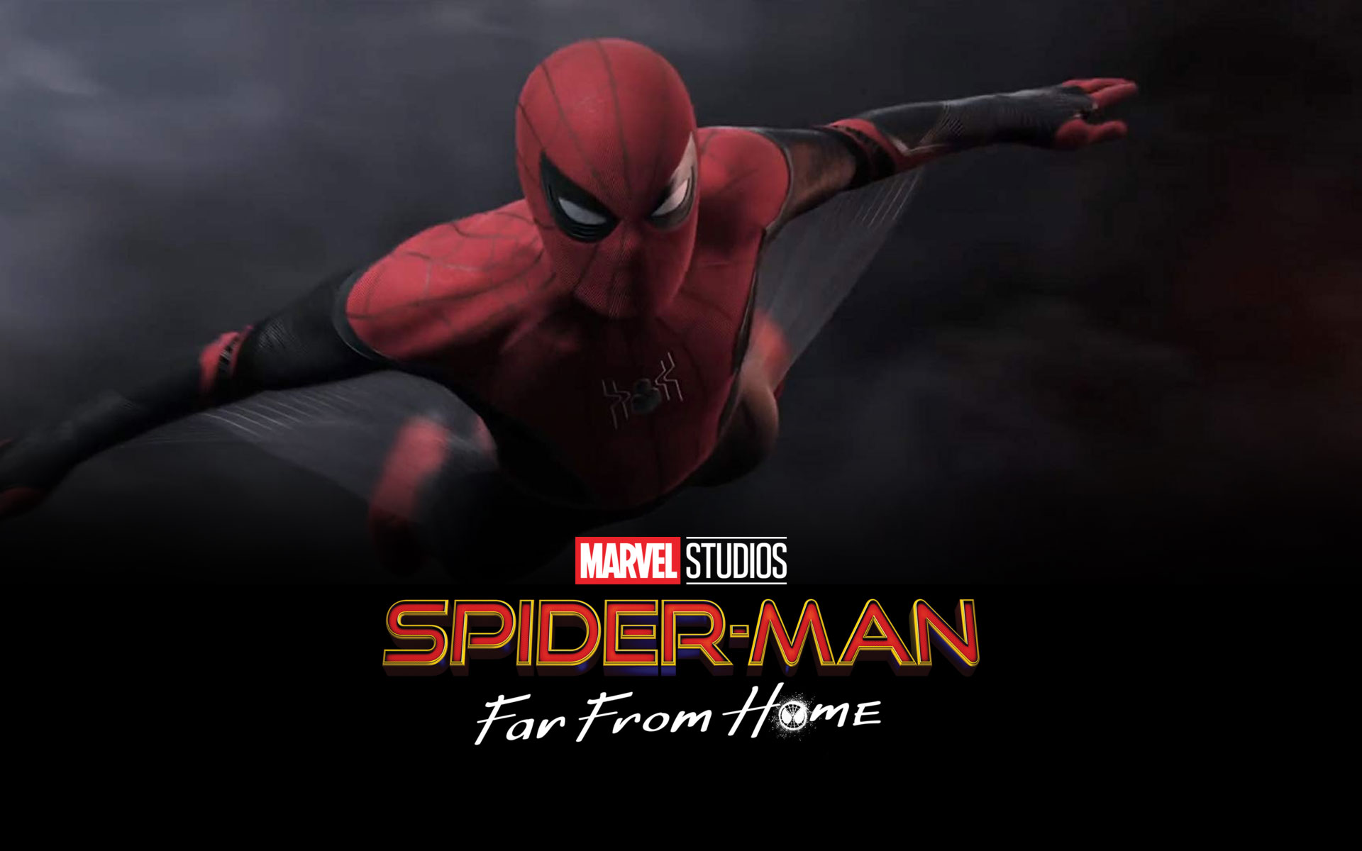 the amazing spider man 4k