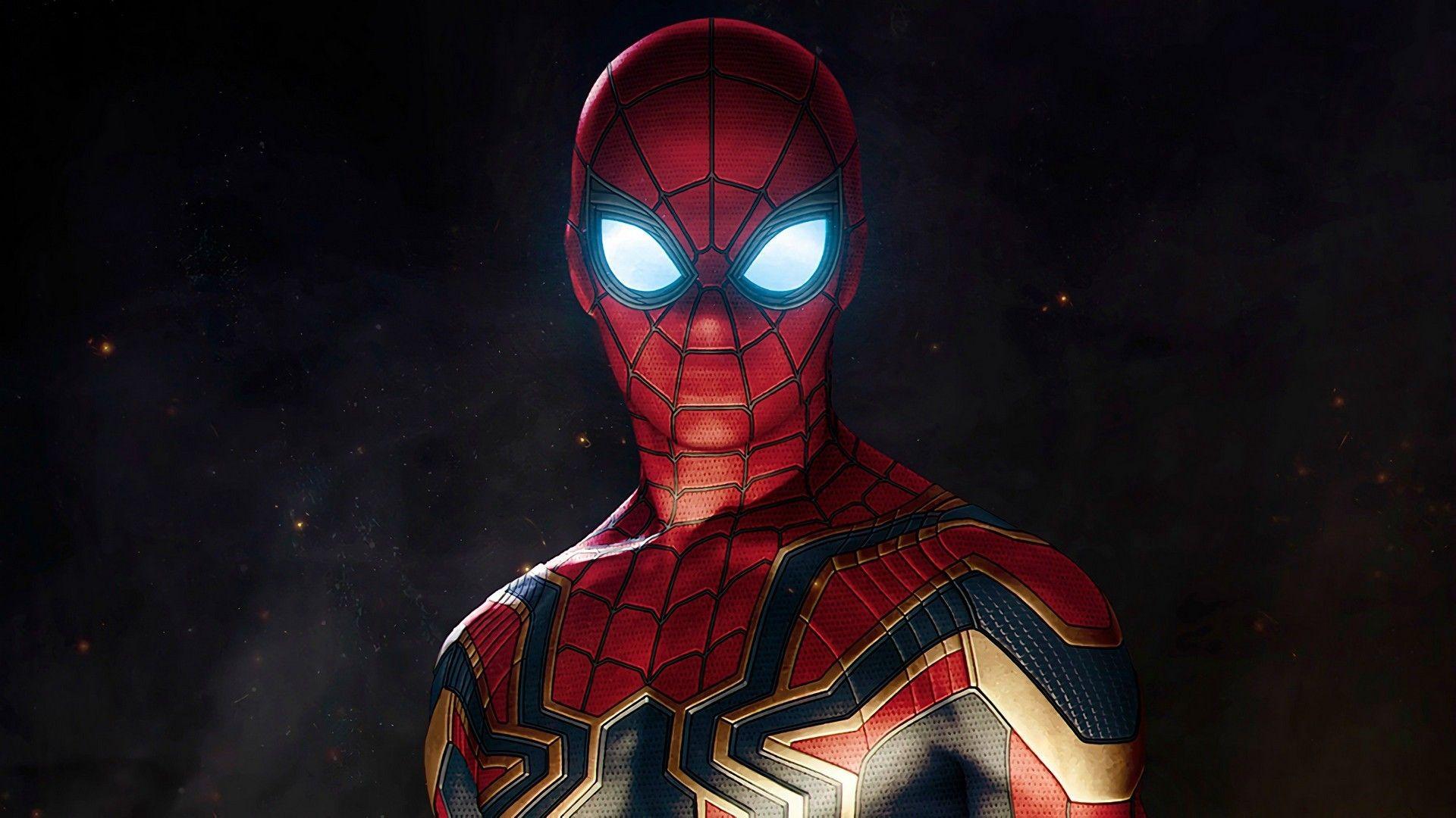 amazing spider man 2 4k