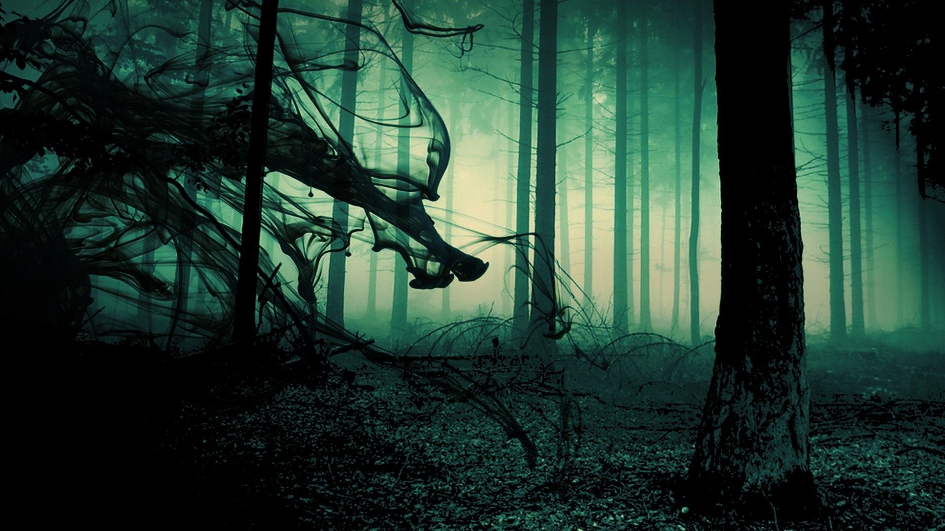 halloween scary pics