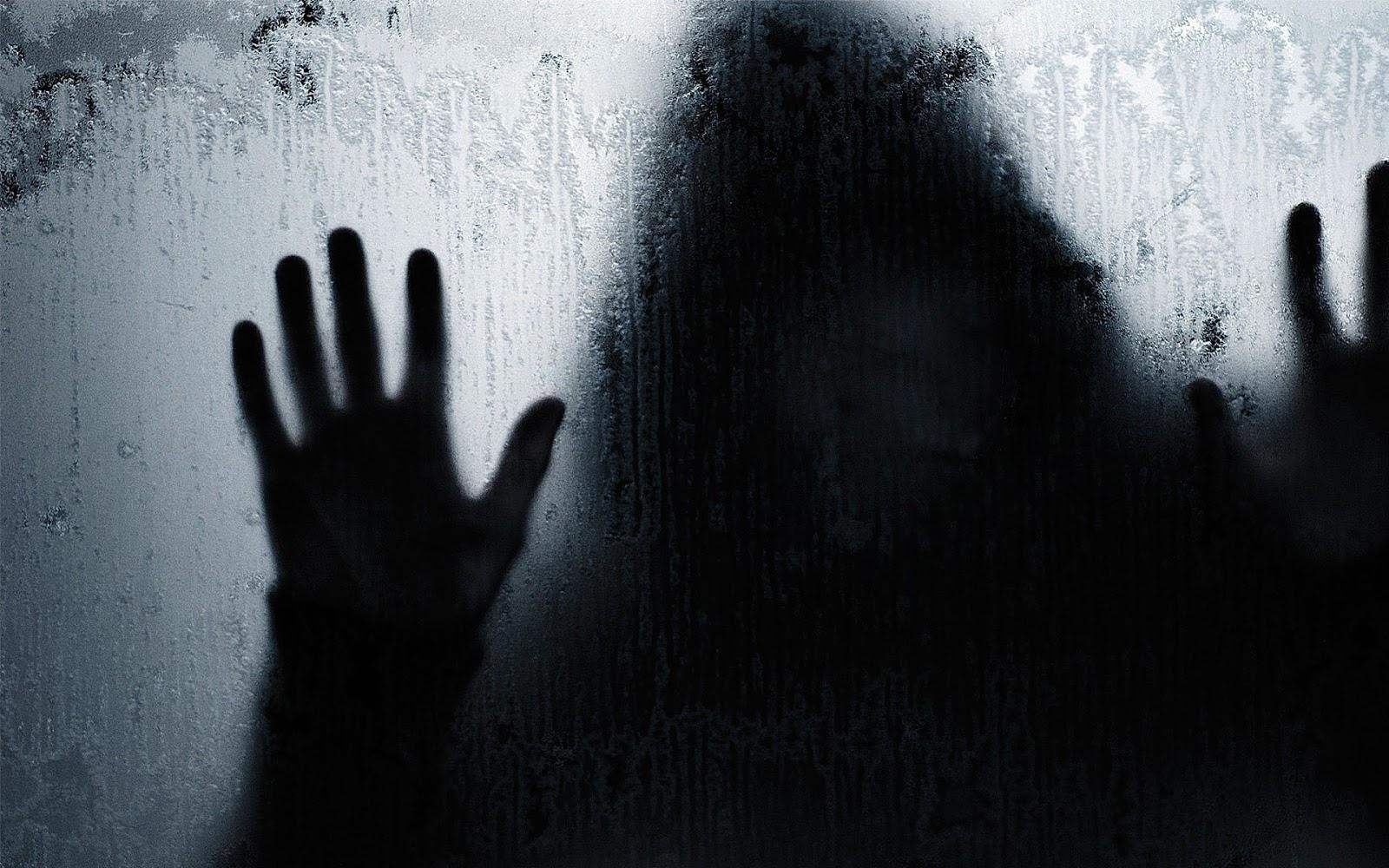 spooky people