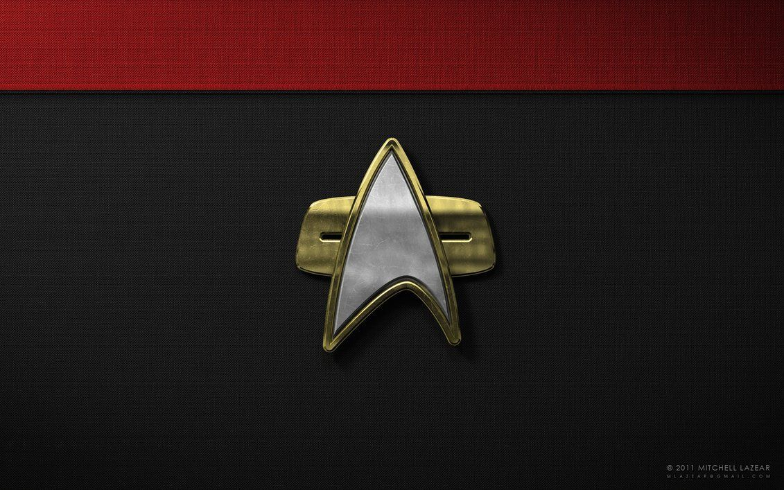 star trek hd wallpaper