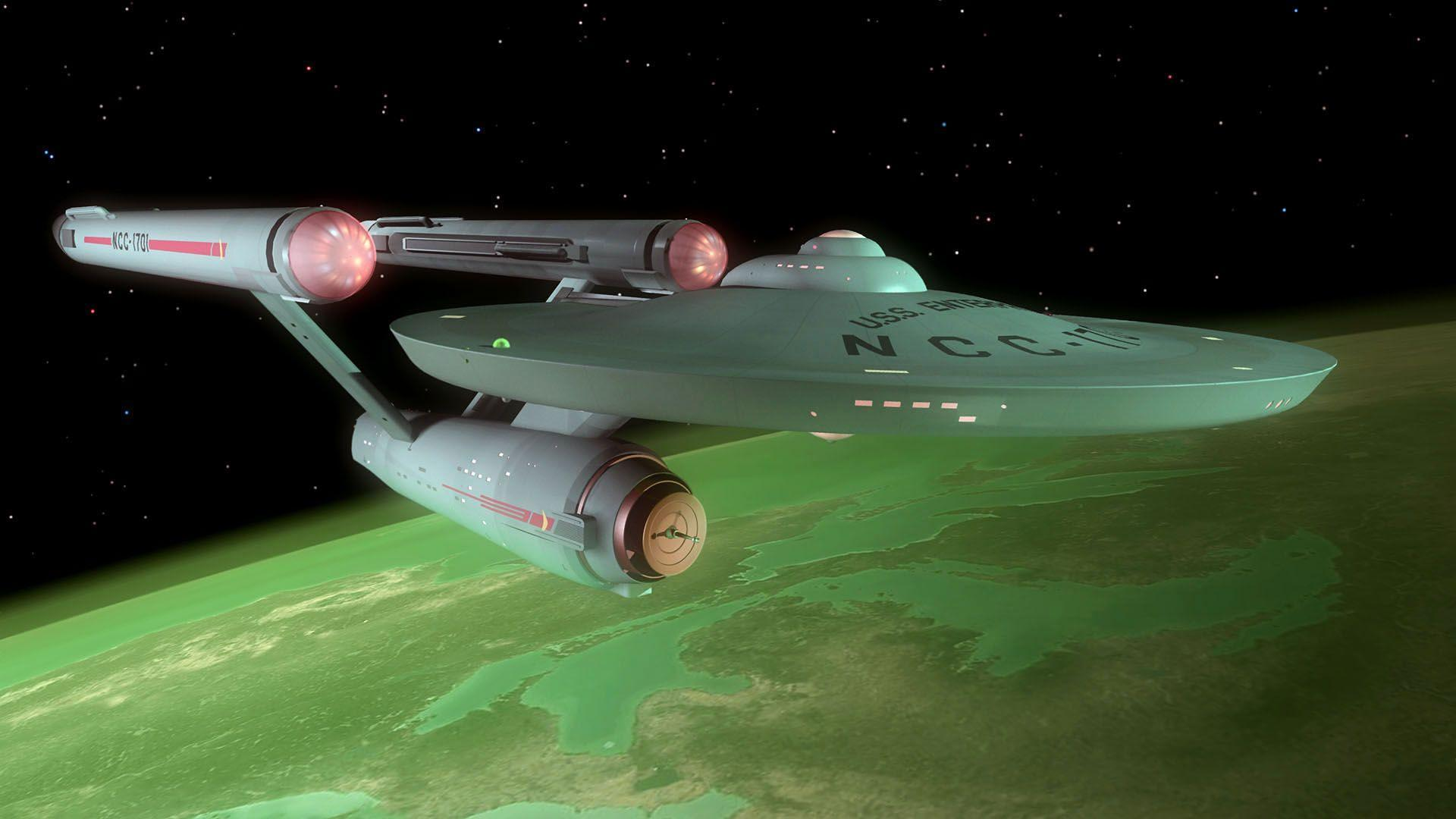 star trek 1920x1080 wallpaper