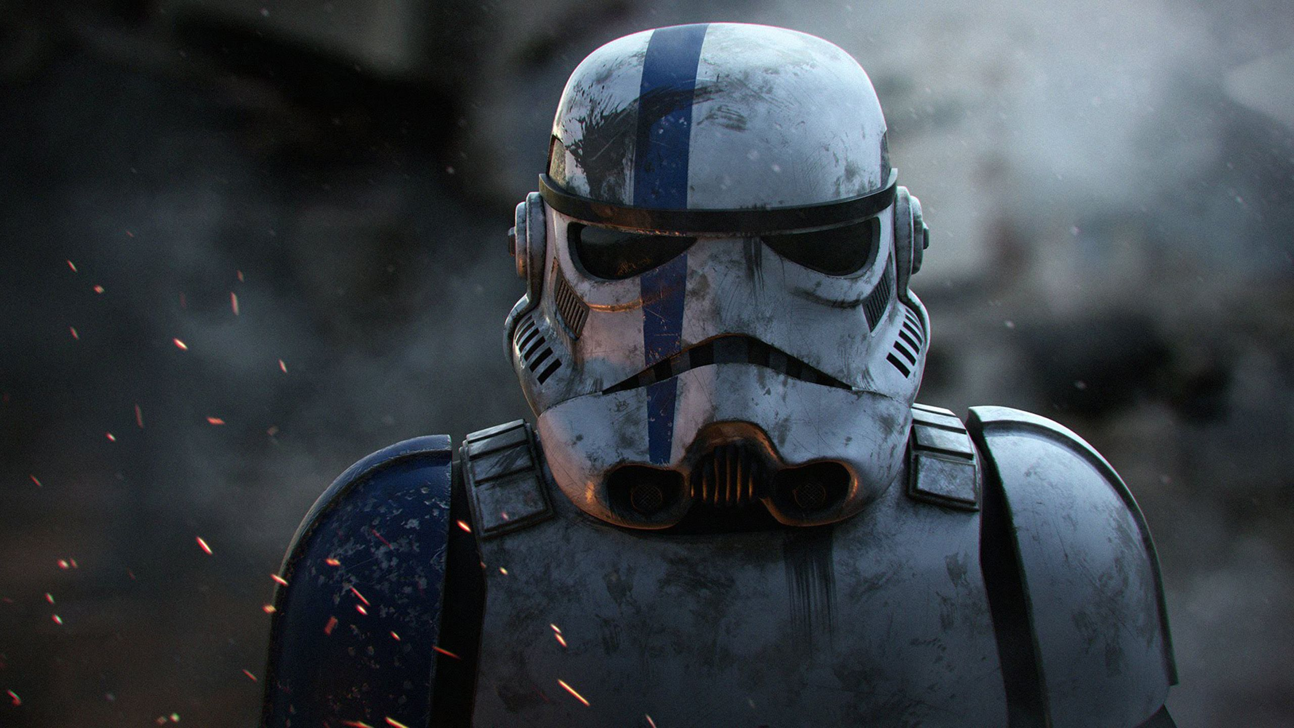 Star Wars 4K Wallpaper 02 2560 x 1440
