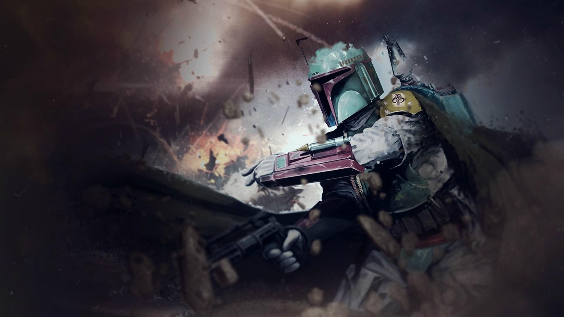 star wars desktop wallpaper 4k