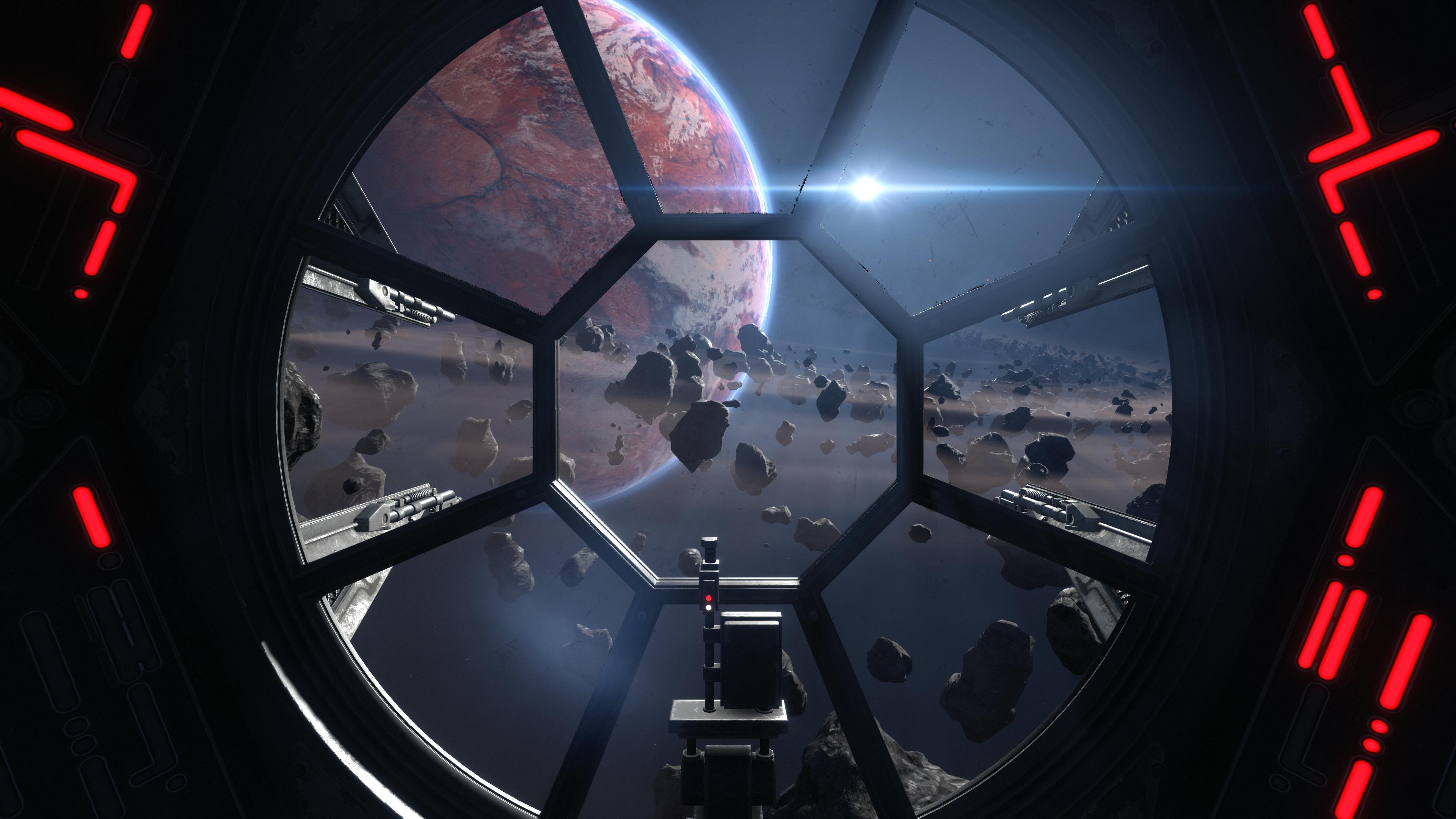 star wars scenery wallpaper