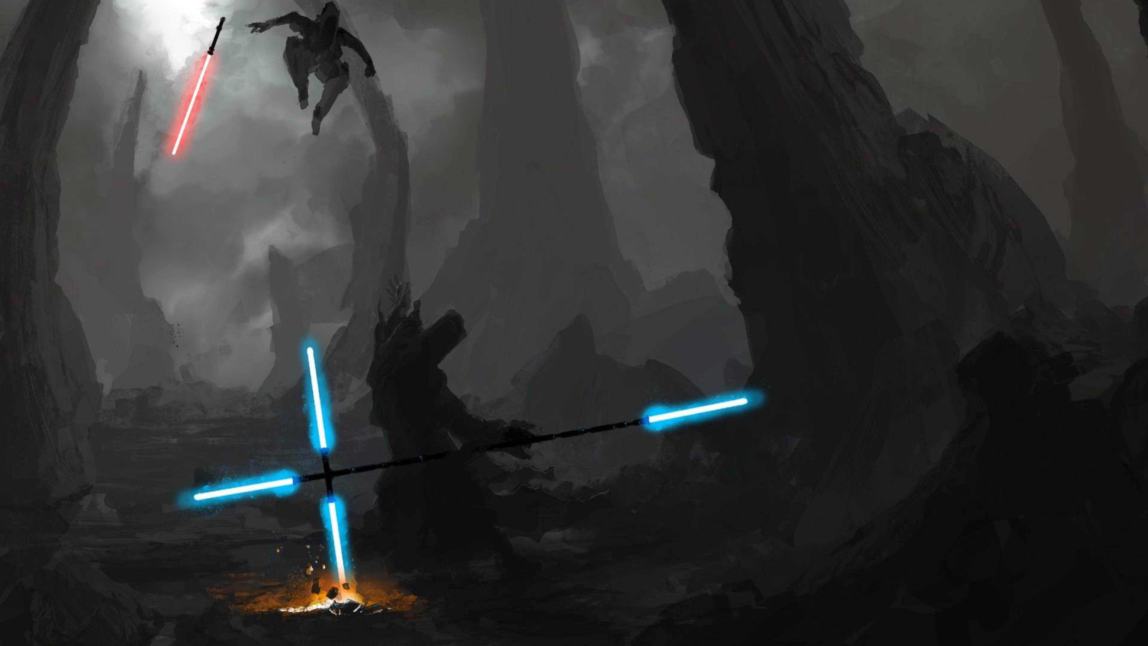 star wars the force awakens 4k